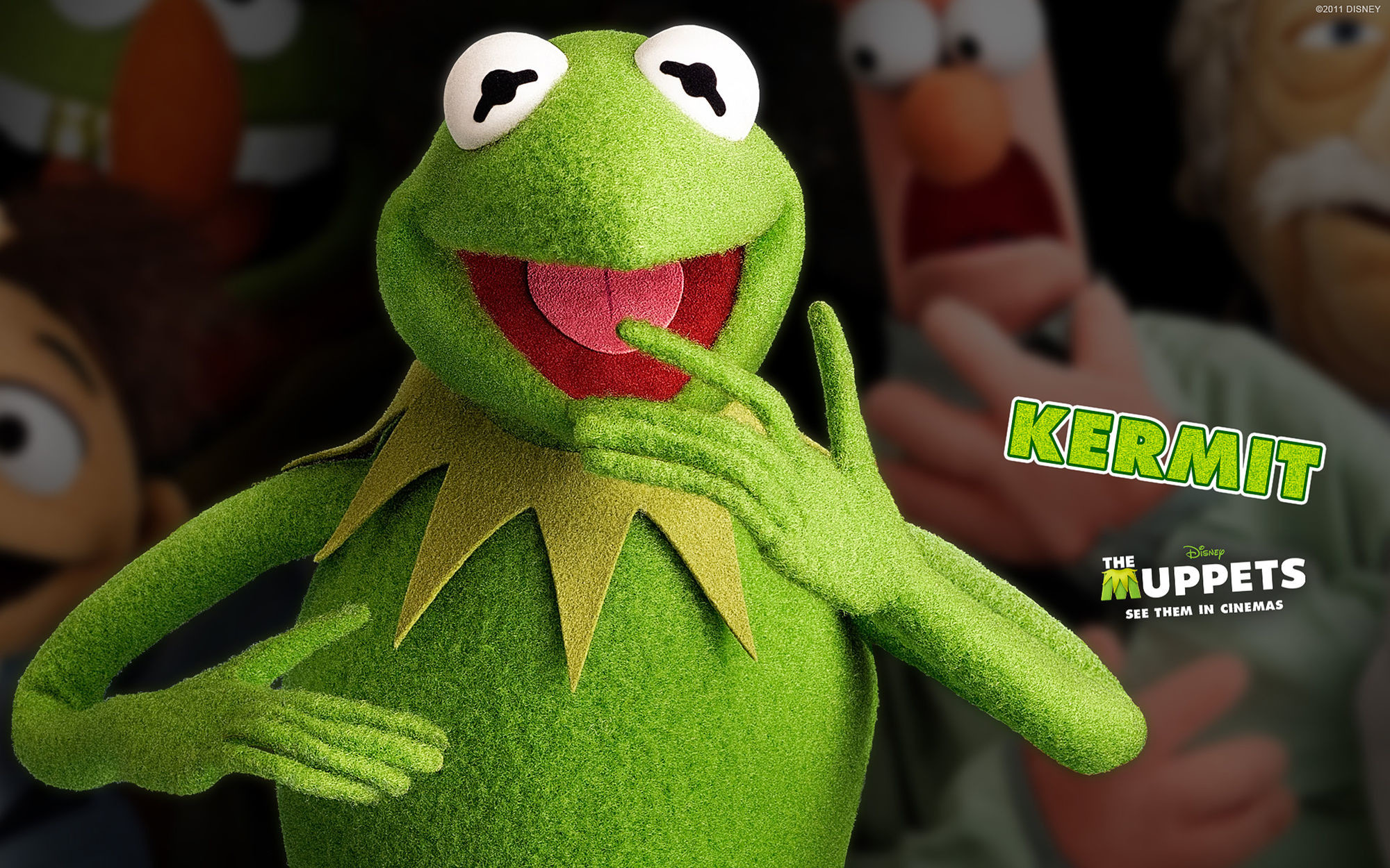 Kermit the Frog/Gallery | Fictional Characters Wiki | FANDOM powered by  Wikia