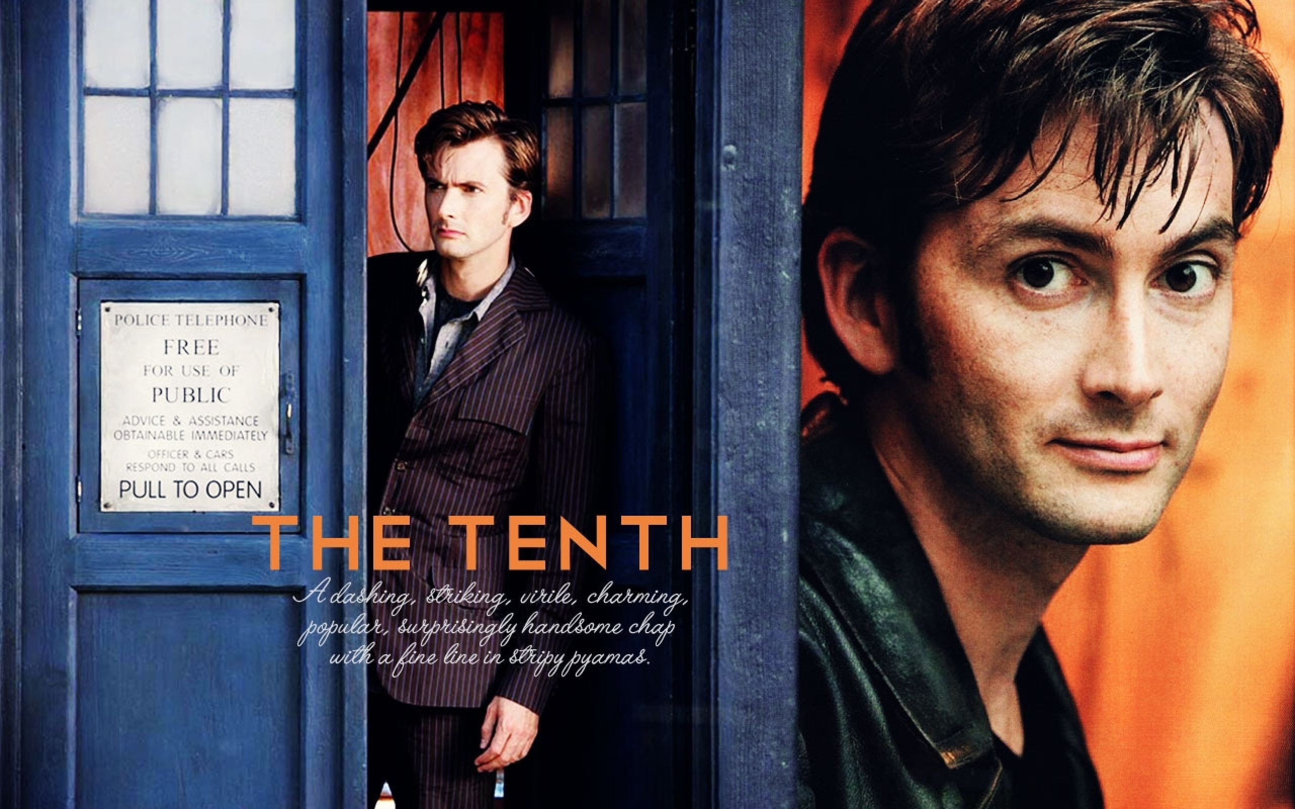 text tardis david tennant doctor who tenth doctor 1280×800 wallpaper Art HD  Wallpaper