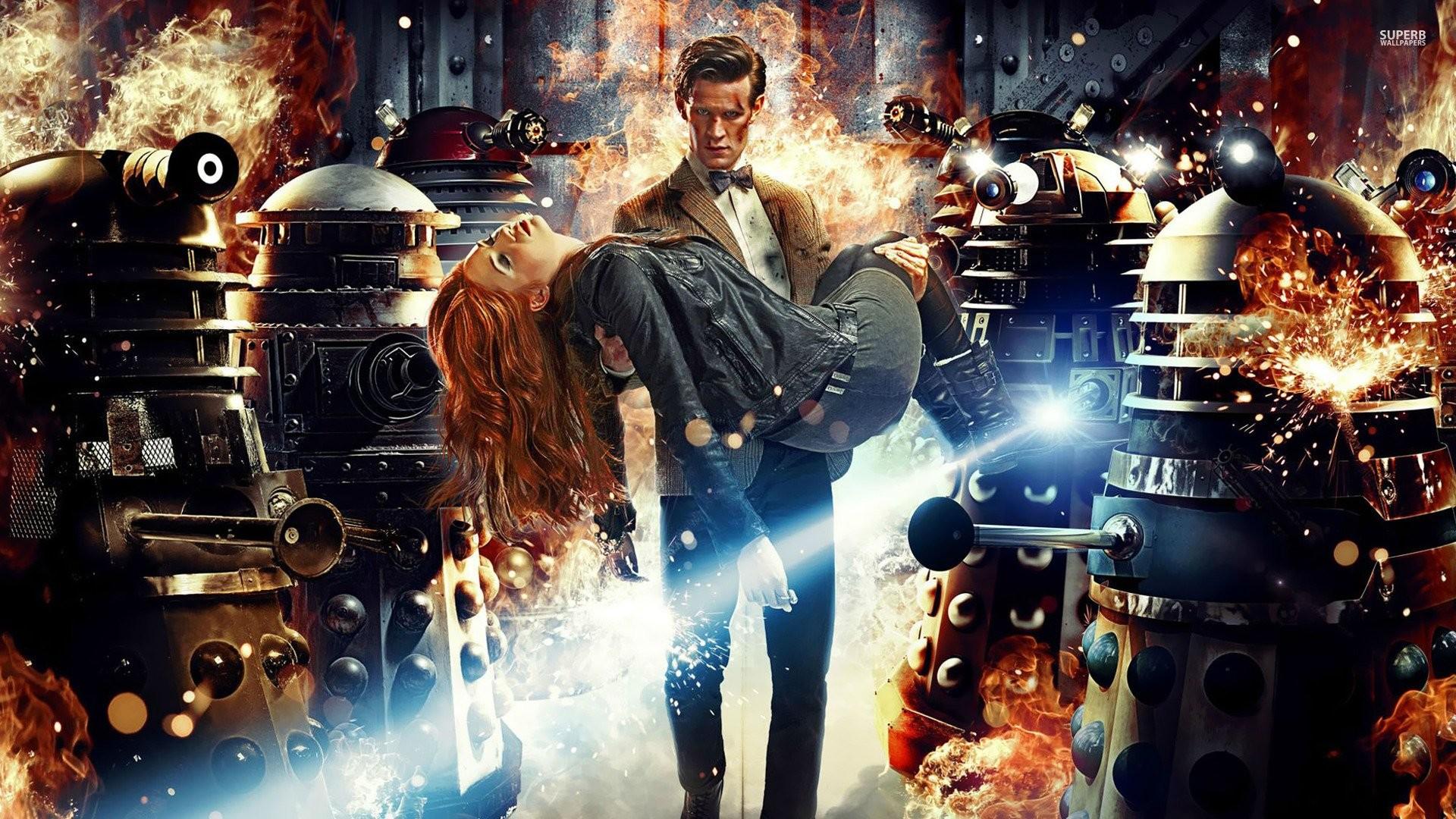Doctor Who Matt Smith Wallpaper 1920×1080 Doctor Who Wallpapers Matt Smith  (46 Wallpapers