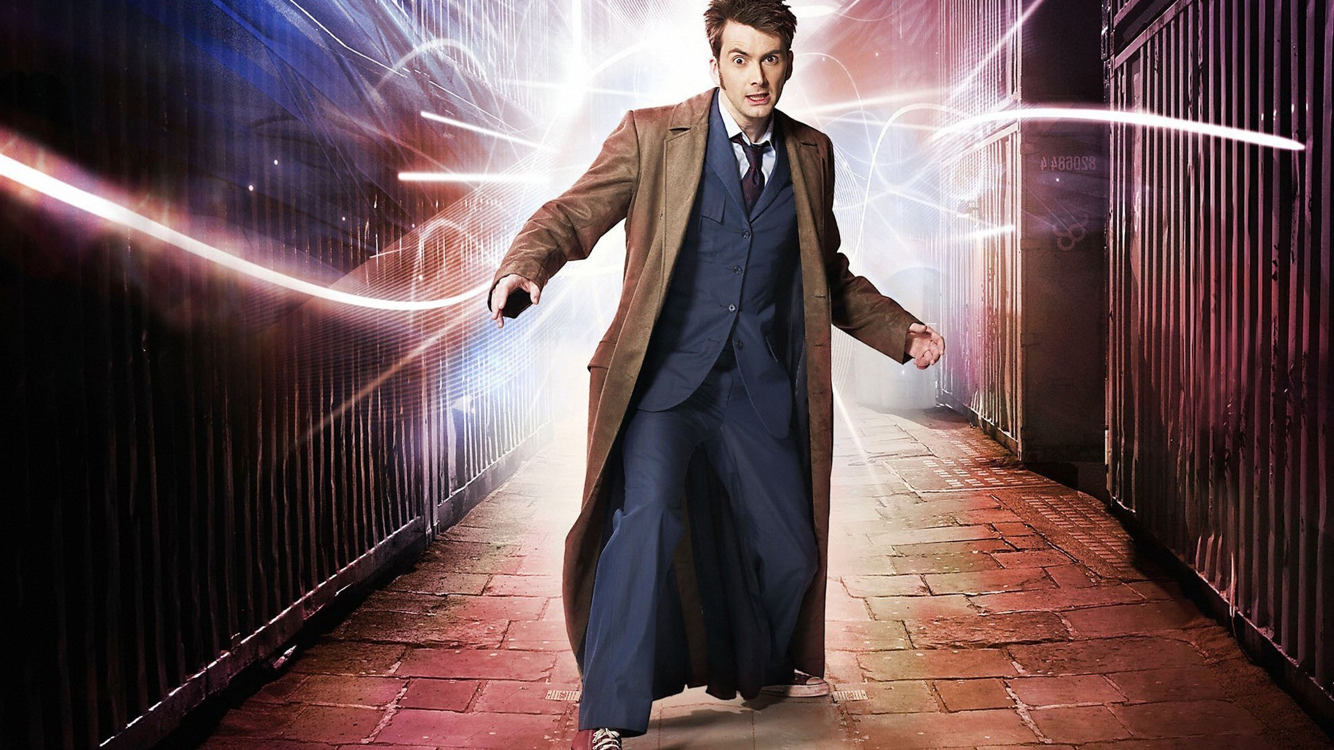 Doctor Who, The Doctor, David Tennant, Tenth Doctor Wallpapers HD / Desktop  and Mobile Backgrounds
