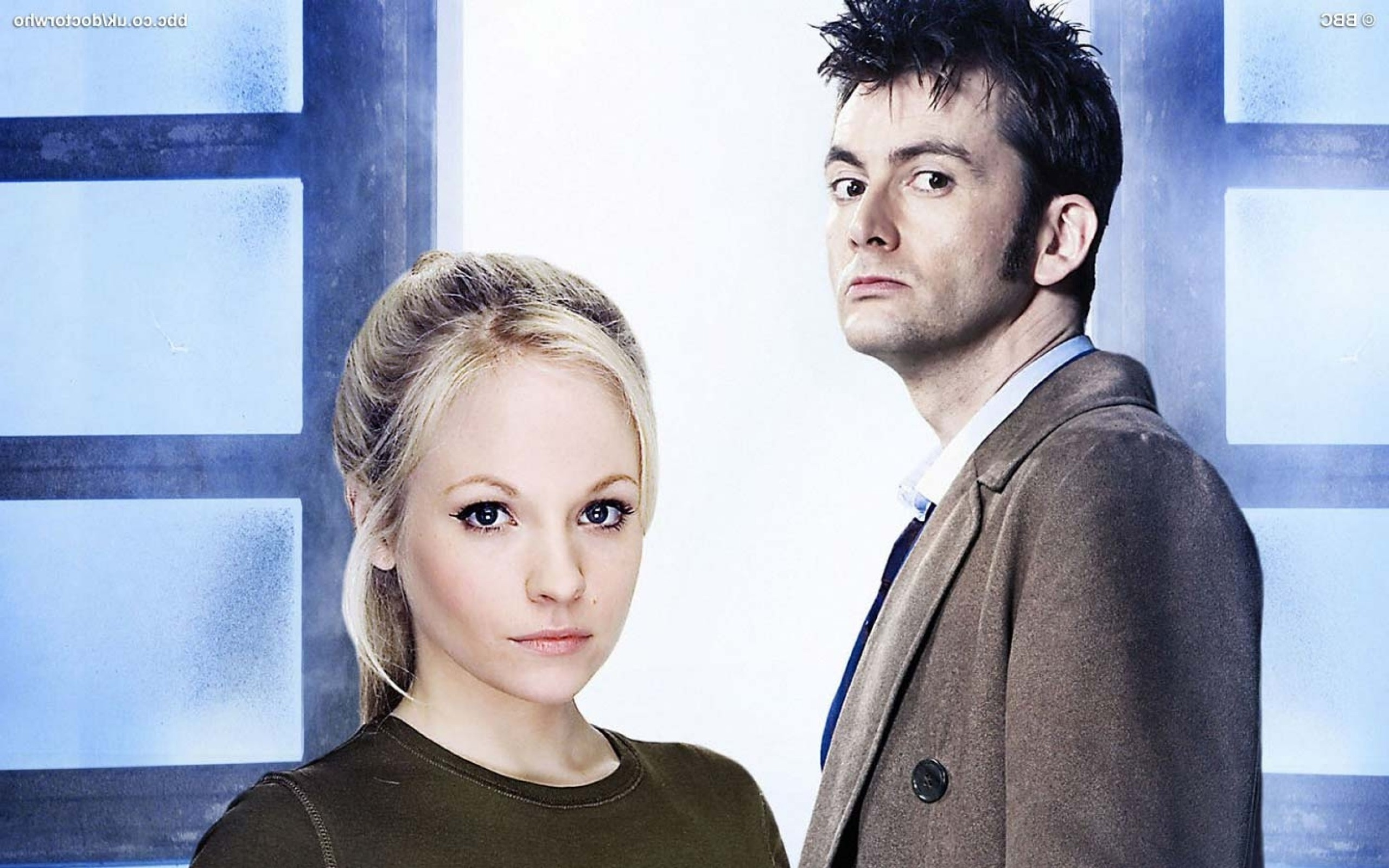 Doctor Who, The Doctor, TARDIS, David Tennant, Tenth Doctor Wallpapers HD /  Desktop and Mobile Backgrounds