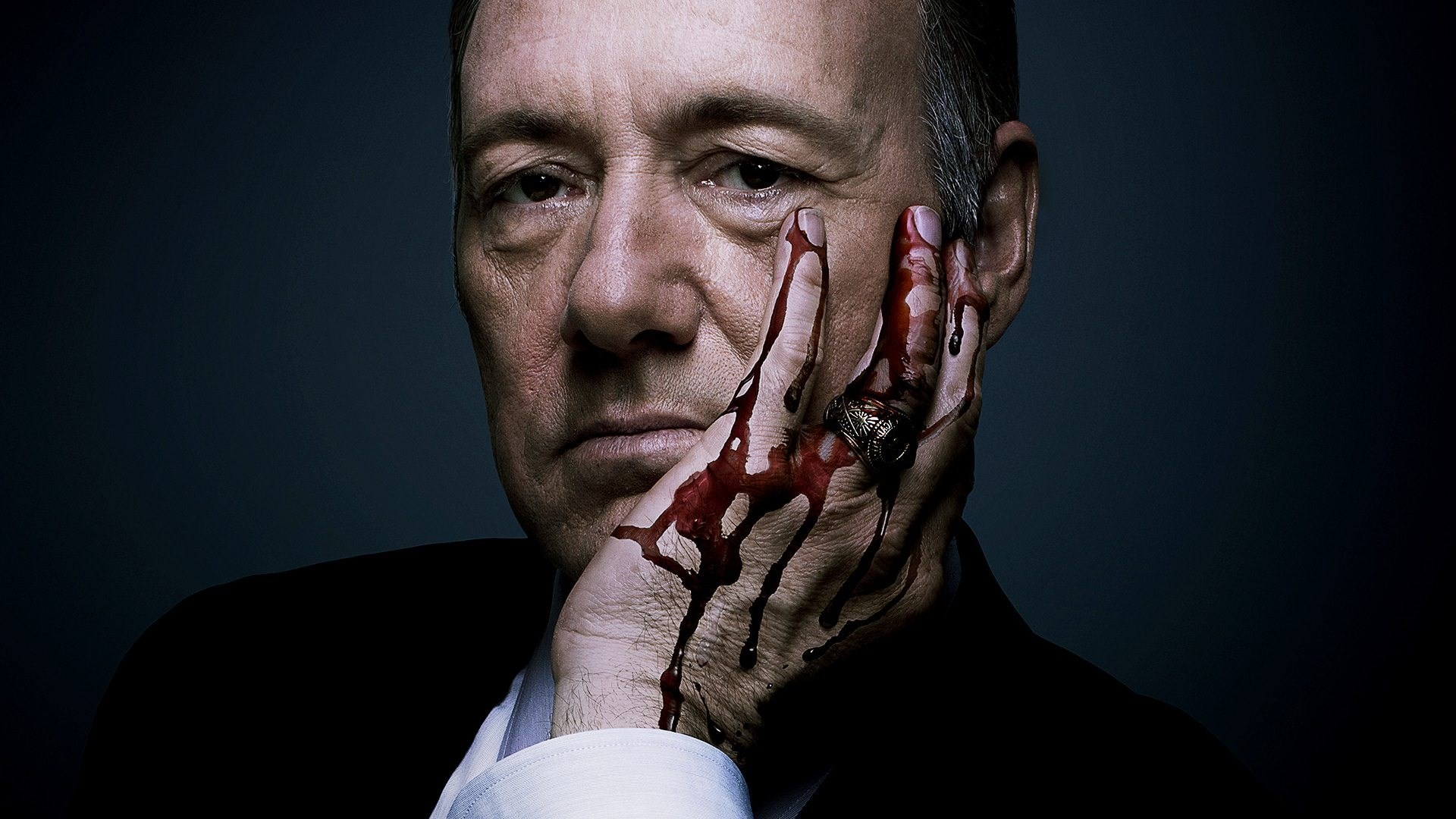 High Resolution Wallpaper house of cards