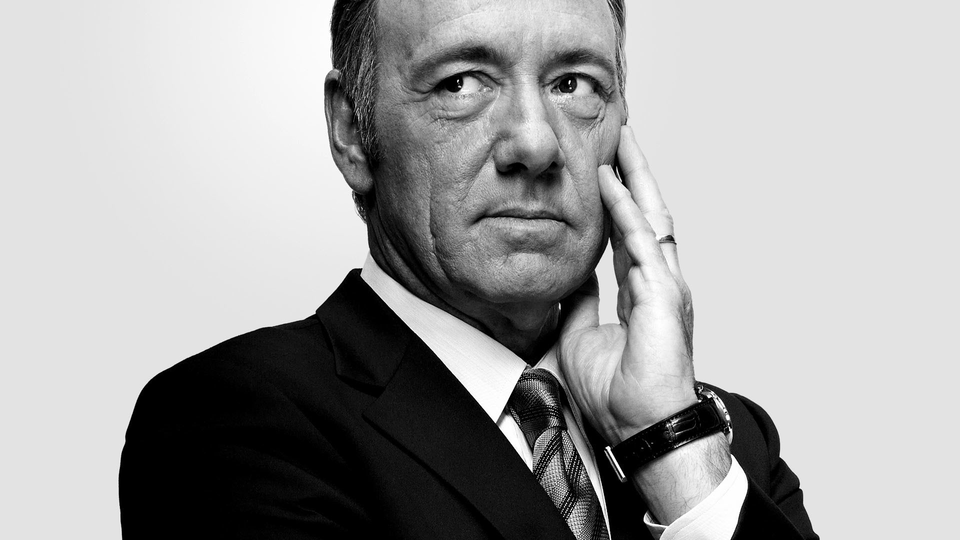 Frank Underwood, House of Cards wallpaper