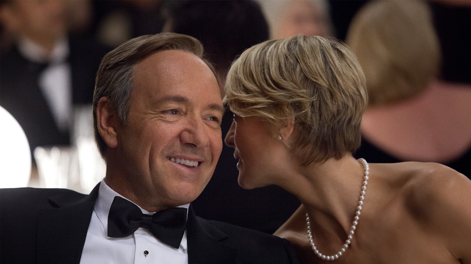 HD Wallpaper   Background ID:841118. TV Show House Of Cards