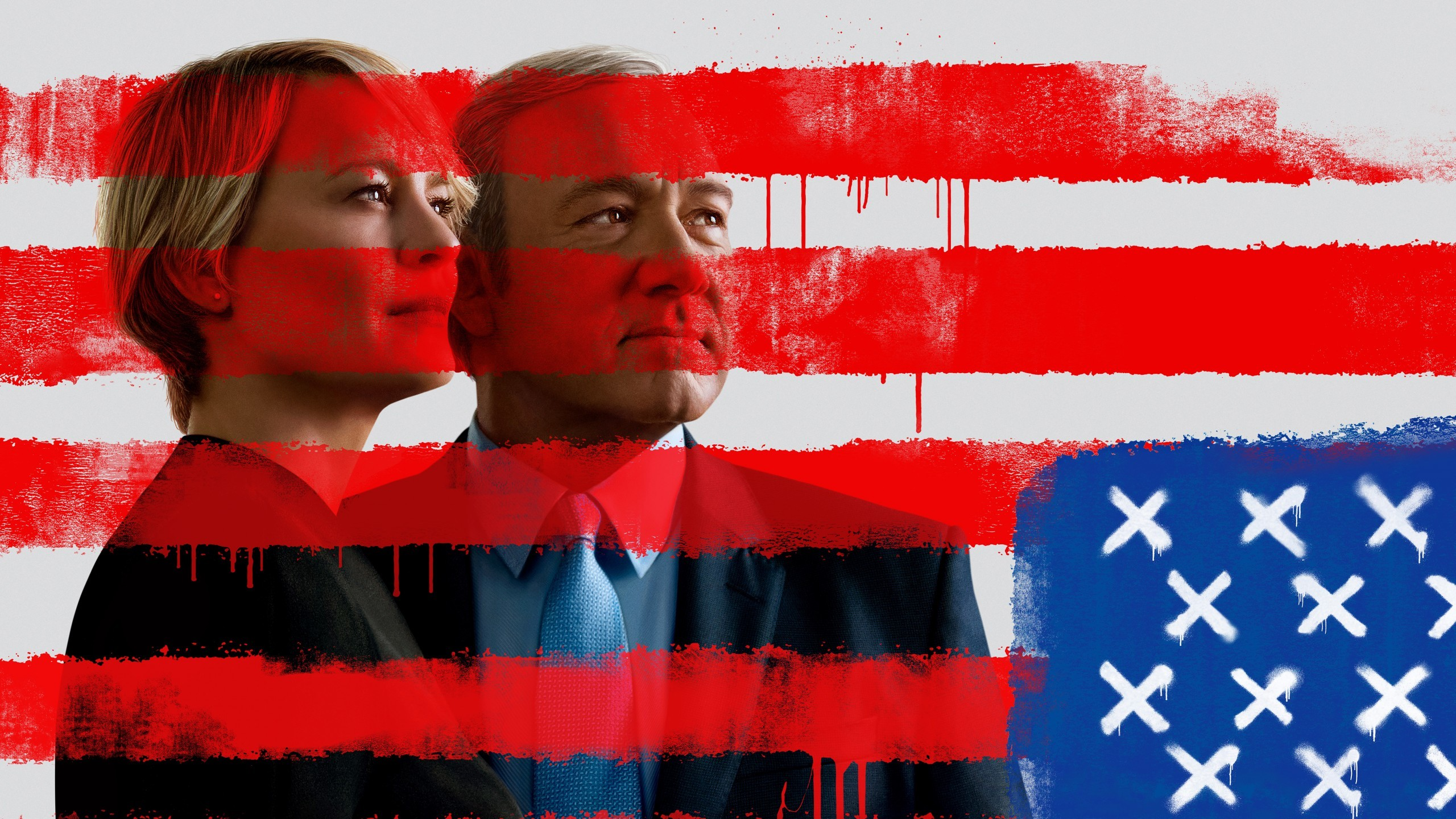 TV Series / House of Cards Wallpaper