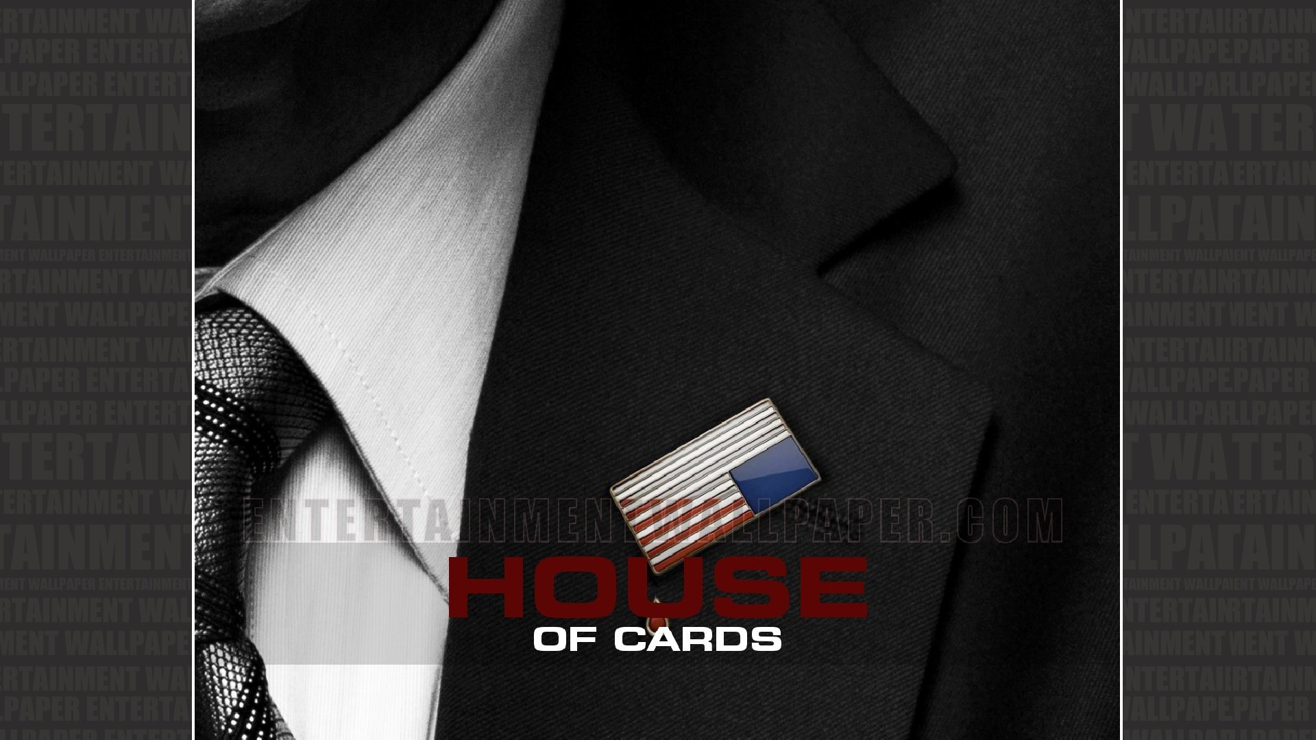 House of Cards Wallpaper – Original size, download now.