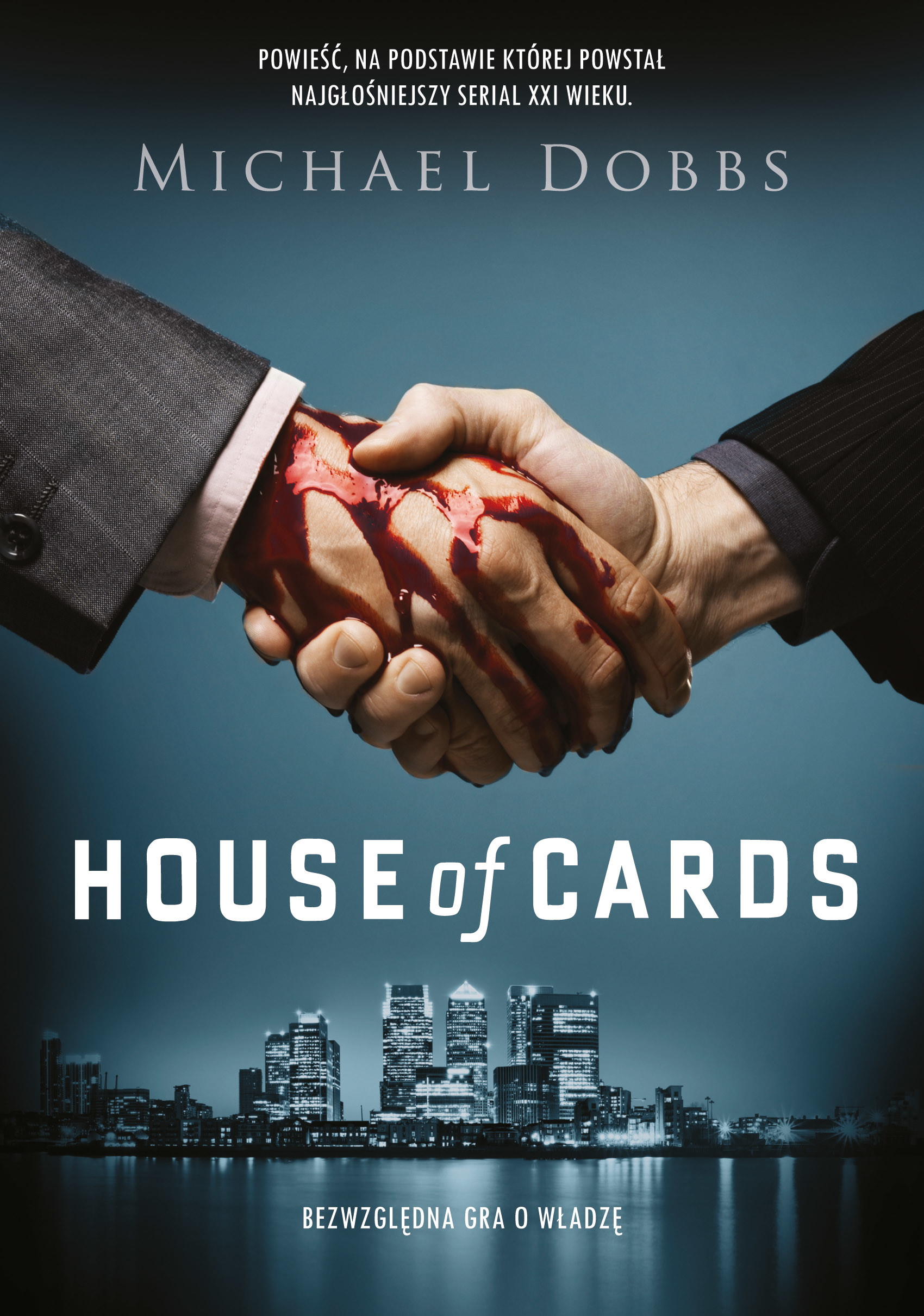 House Of Cards wallpaper for iPhone