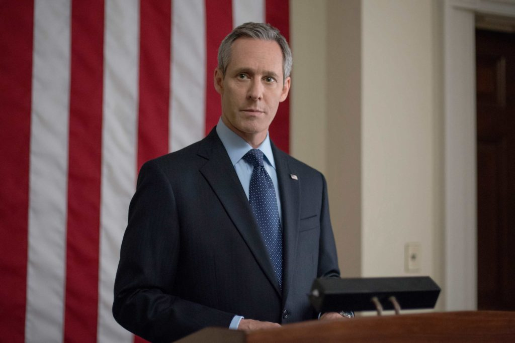 TV Show – House Of Cards Wallpaper