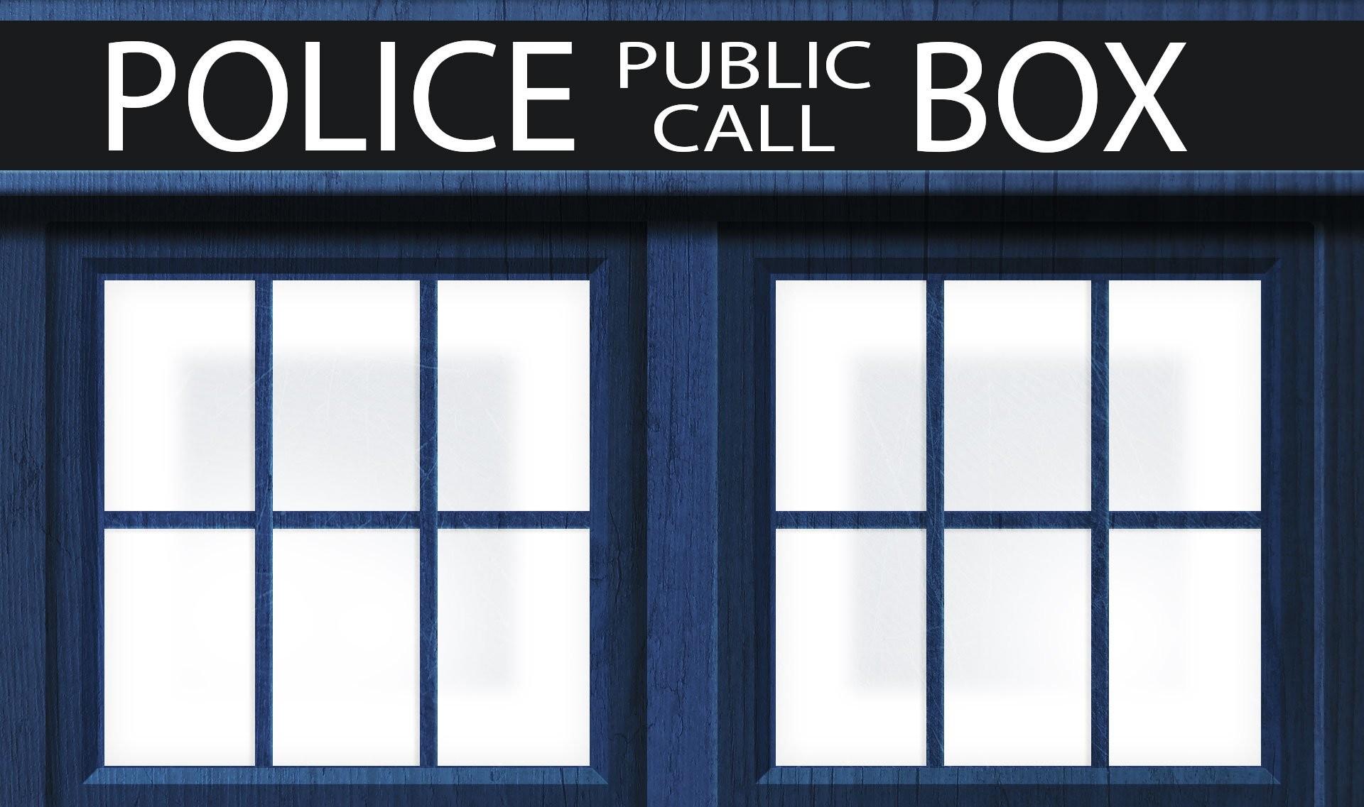 Doctor Who Tardis Messenger Bag Shoulder Sling School Laptop NoteBook Bags