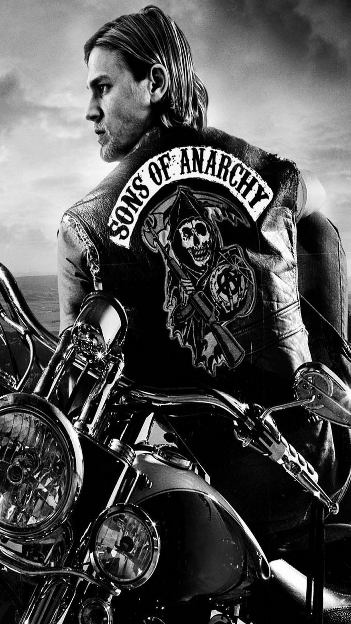 Sons of Anarchy Galaxy Note 4 Wallpaper, Edge – Wallpapers, Galaxy .