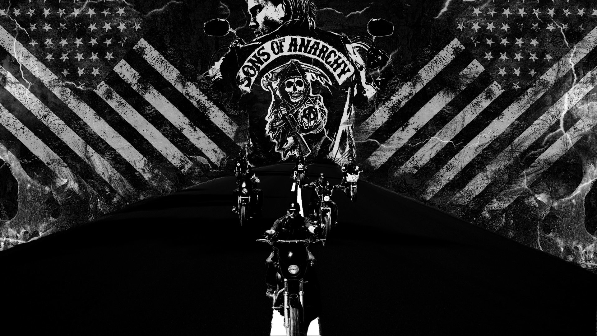 Sons Of Anarchy 757532 …