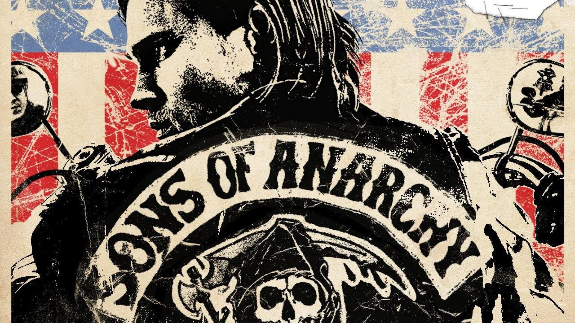 Opie Winston – Sons Of Anarchy 759927 …