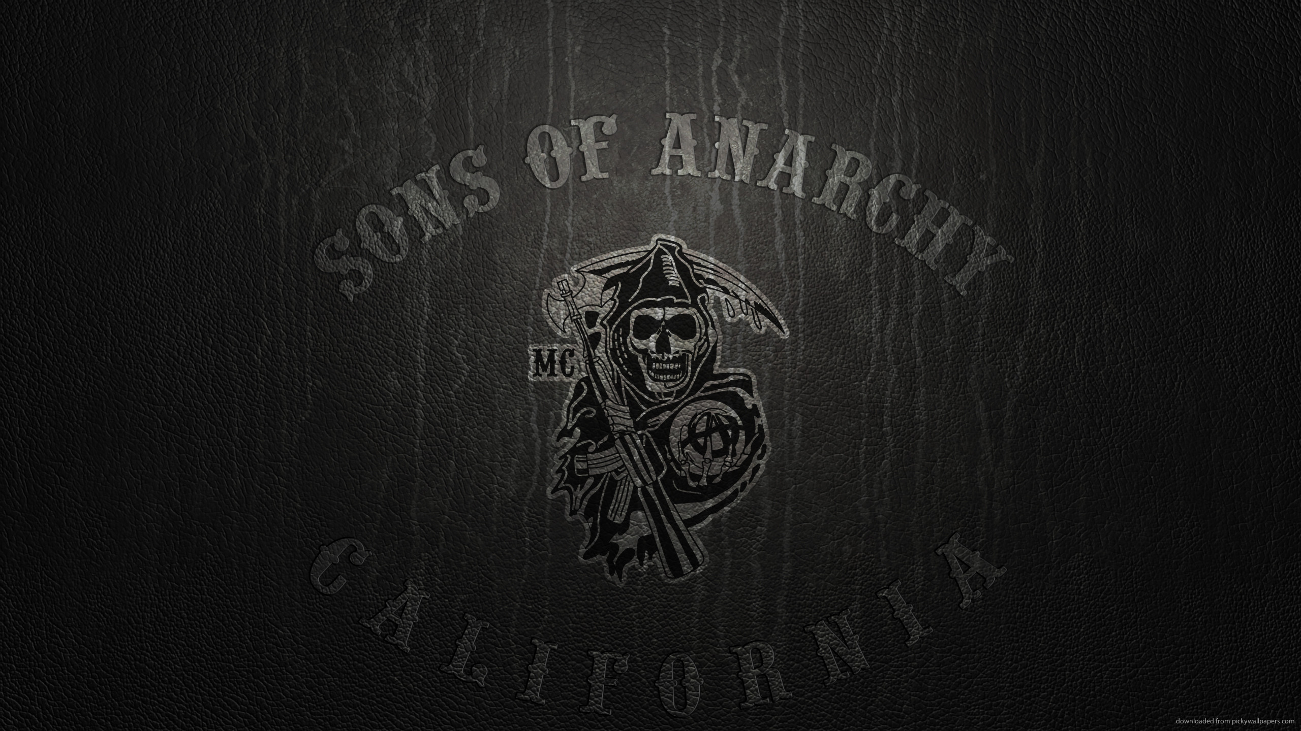 Sons Of Anarchy Computer Wallpaper