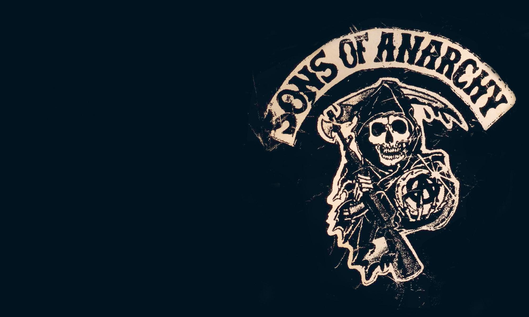Sons of Anarchy Desktop