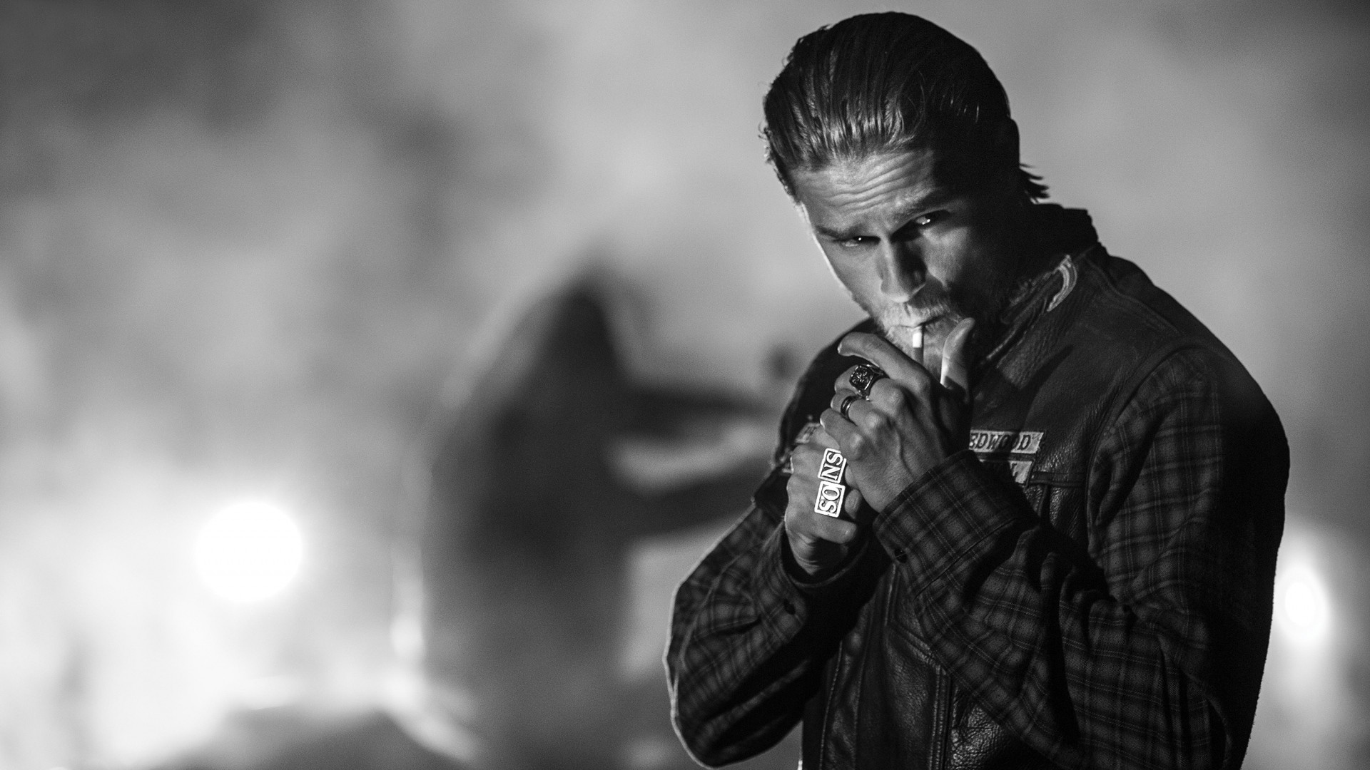 Preview wallpaper sons of anarchy, jax teller, charlie hunnam 1920×1080