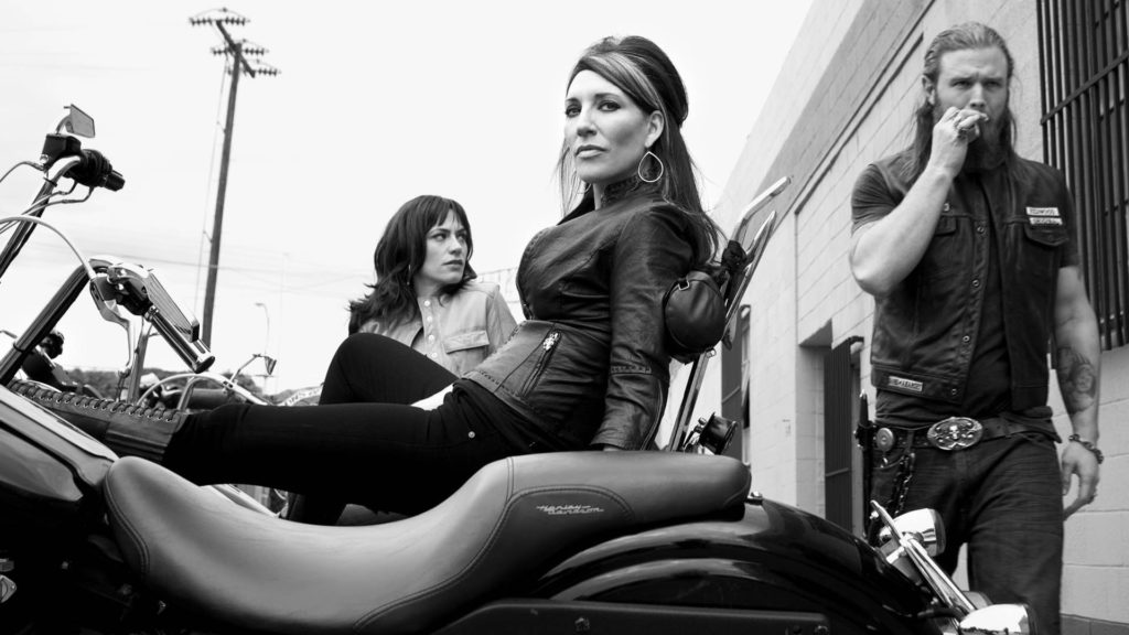 Tara Jax And Gemma – Sons Of Anarchy