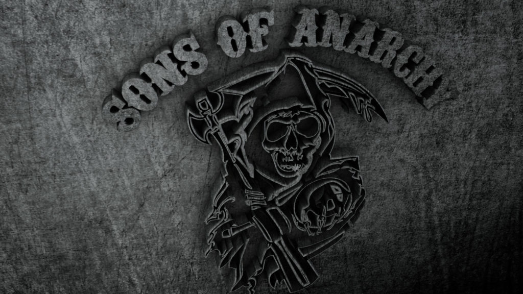TV Show – Sons Of Anarchy Sons Of Anarchy Wallpaper