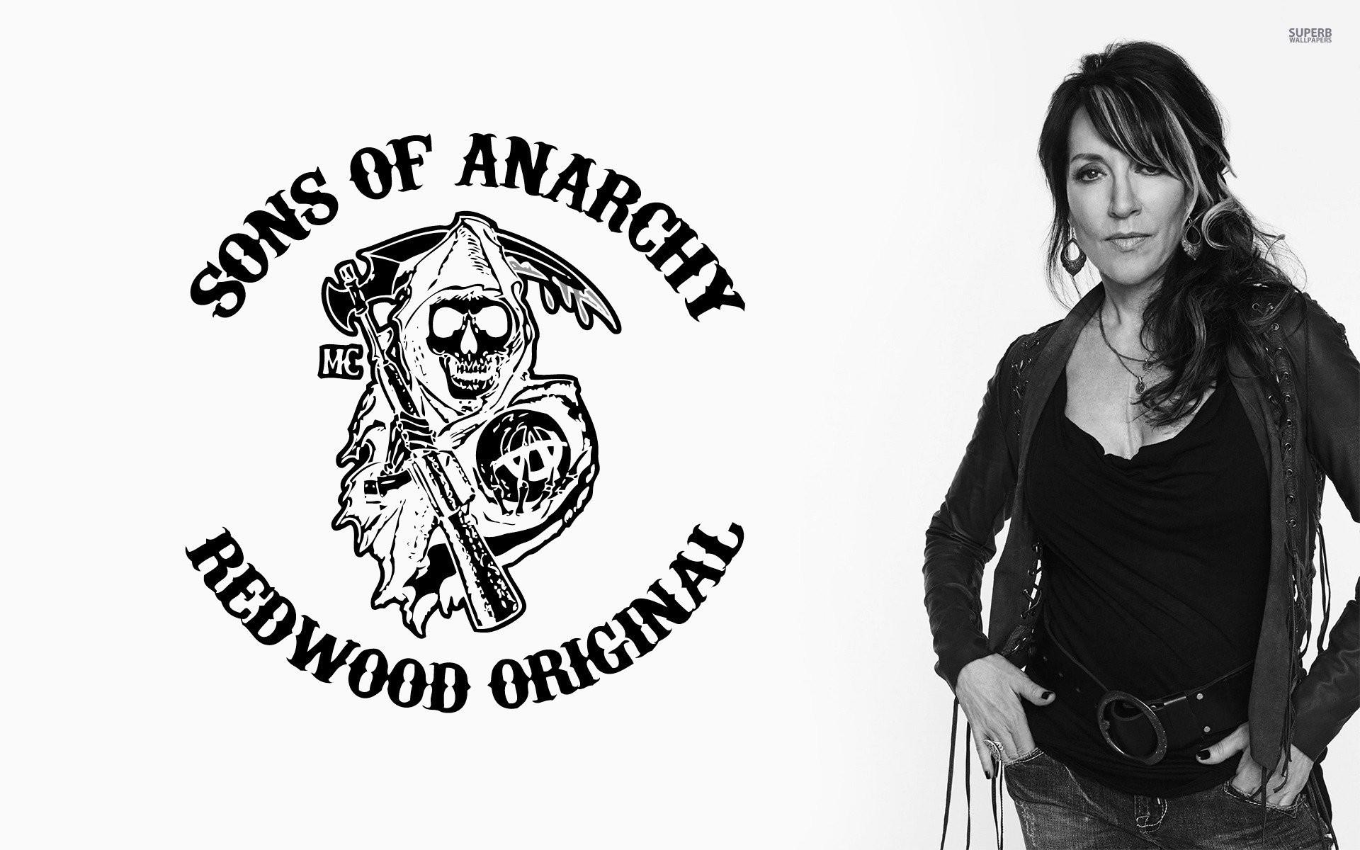 Gemma Teller Morrow – Sons Of Anarchy 886085 …
