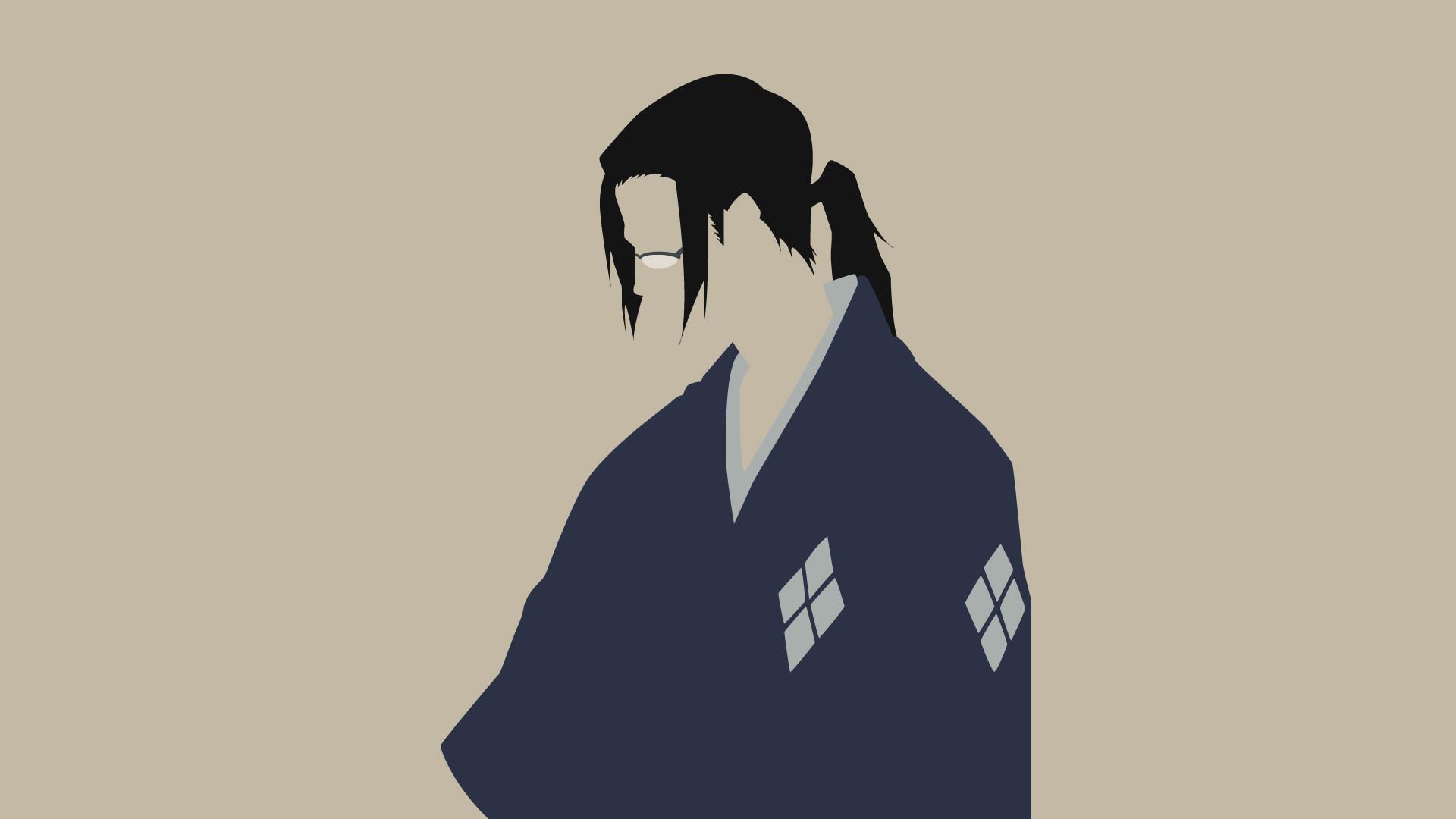 Samurai Champloo: Mugen Minimalist by Krukmeister on DeviantArt