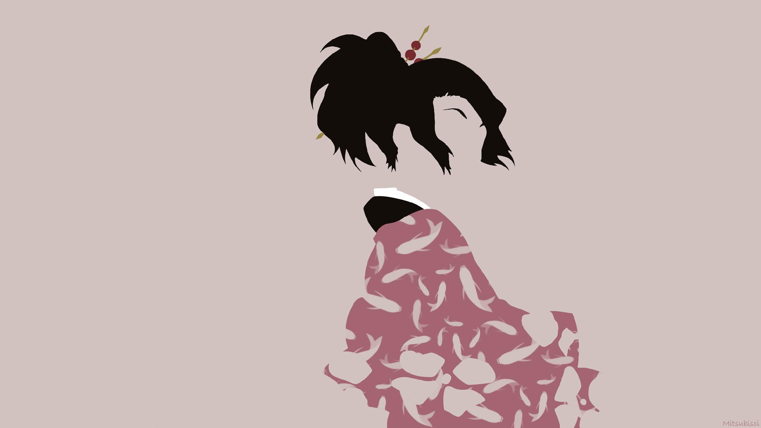 Anime – Samurai Champloo Wallpaper