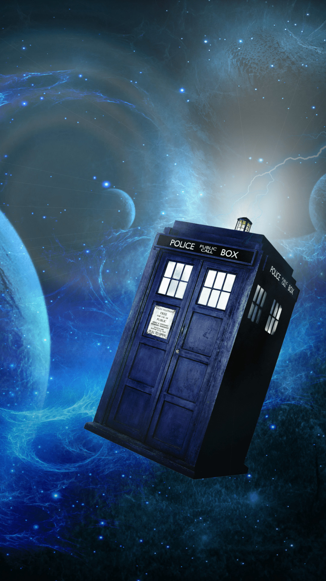 Doctor Who Iphone Wallpapers