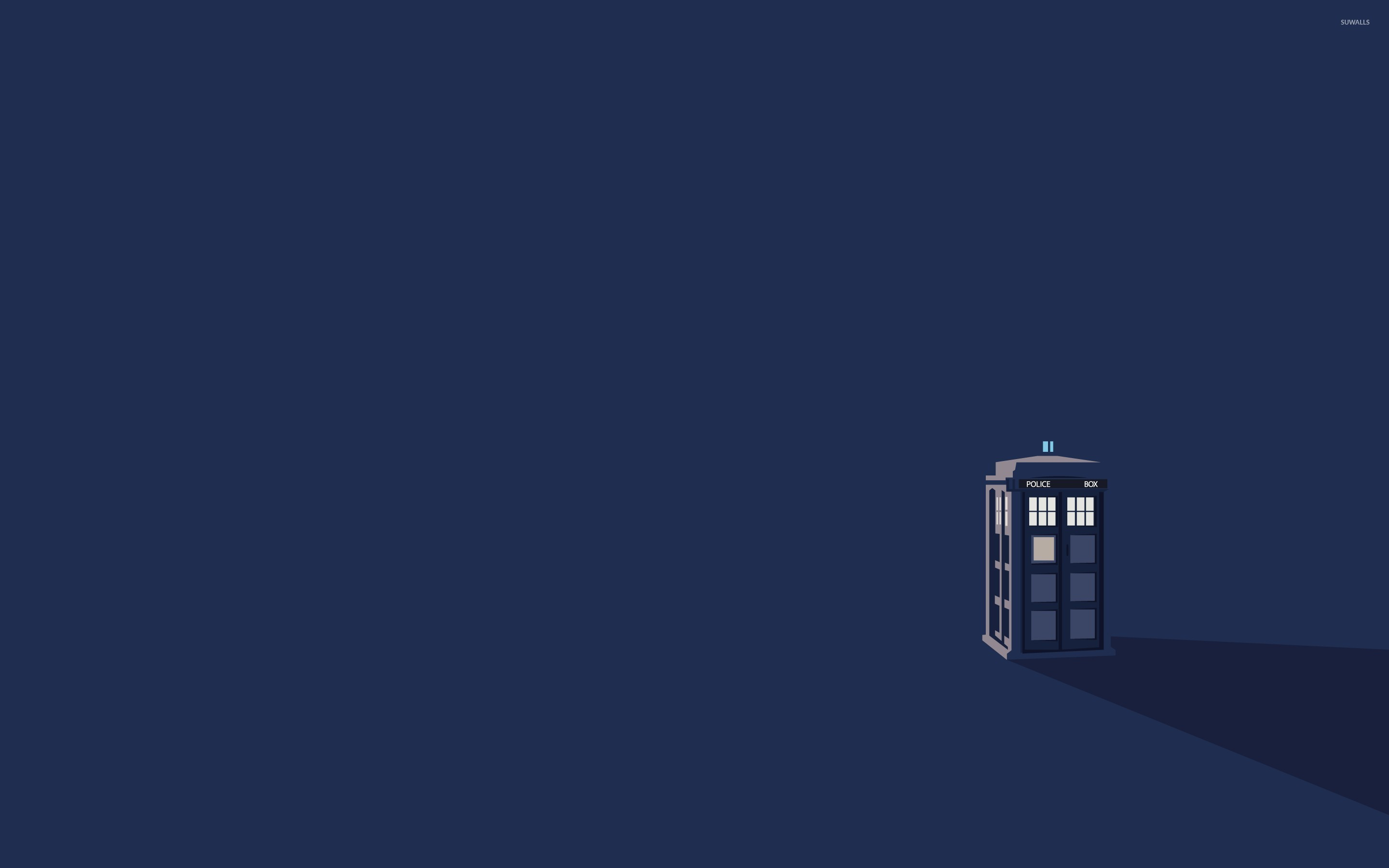 Epic Doctor Who Wallpapers