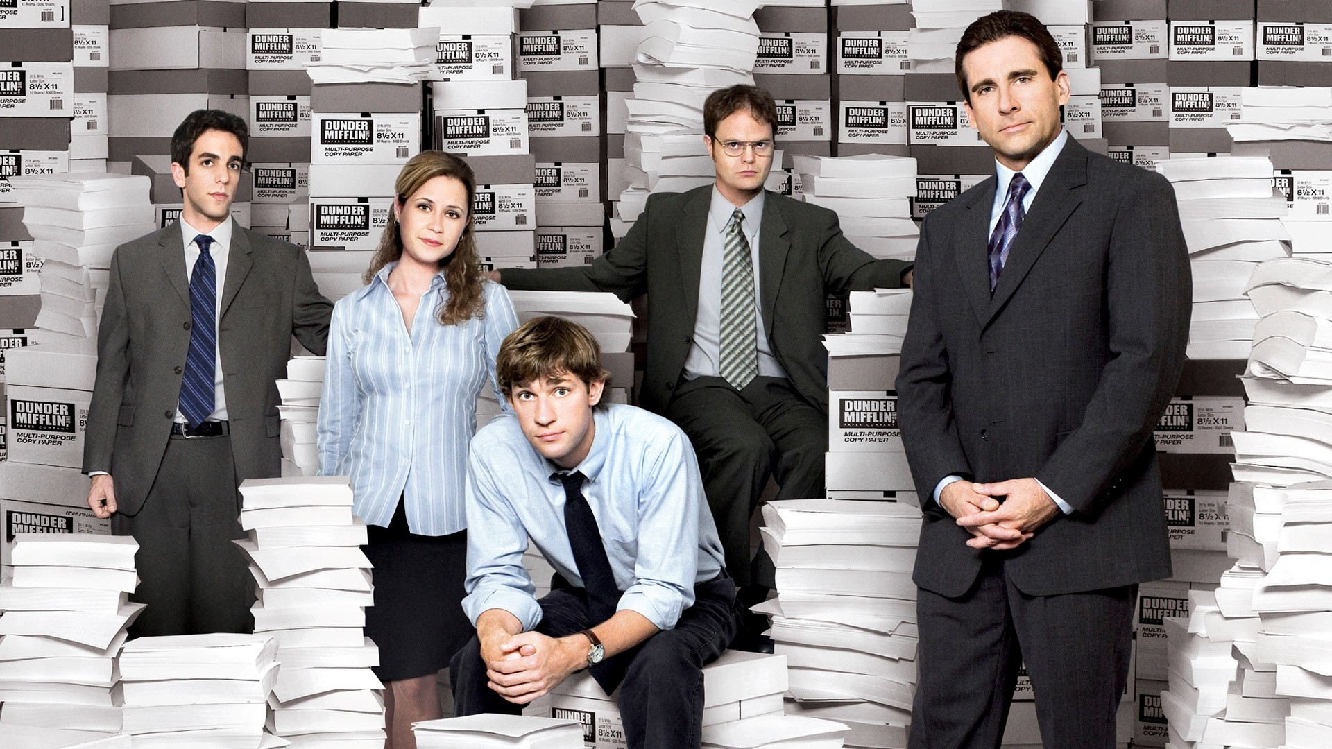 wallpapers free the office us