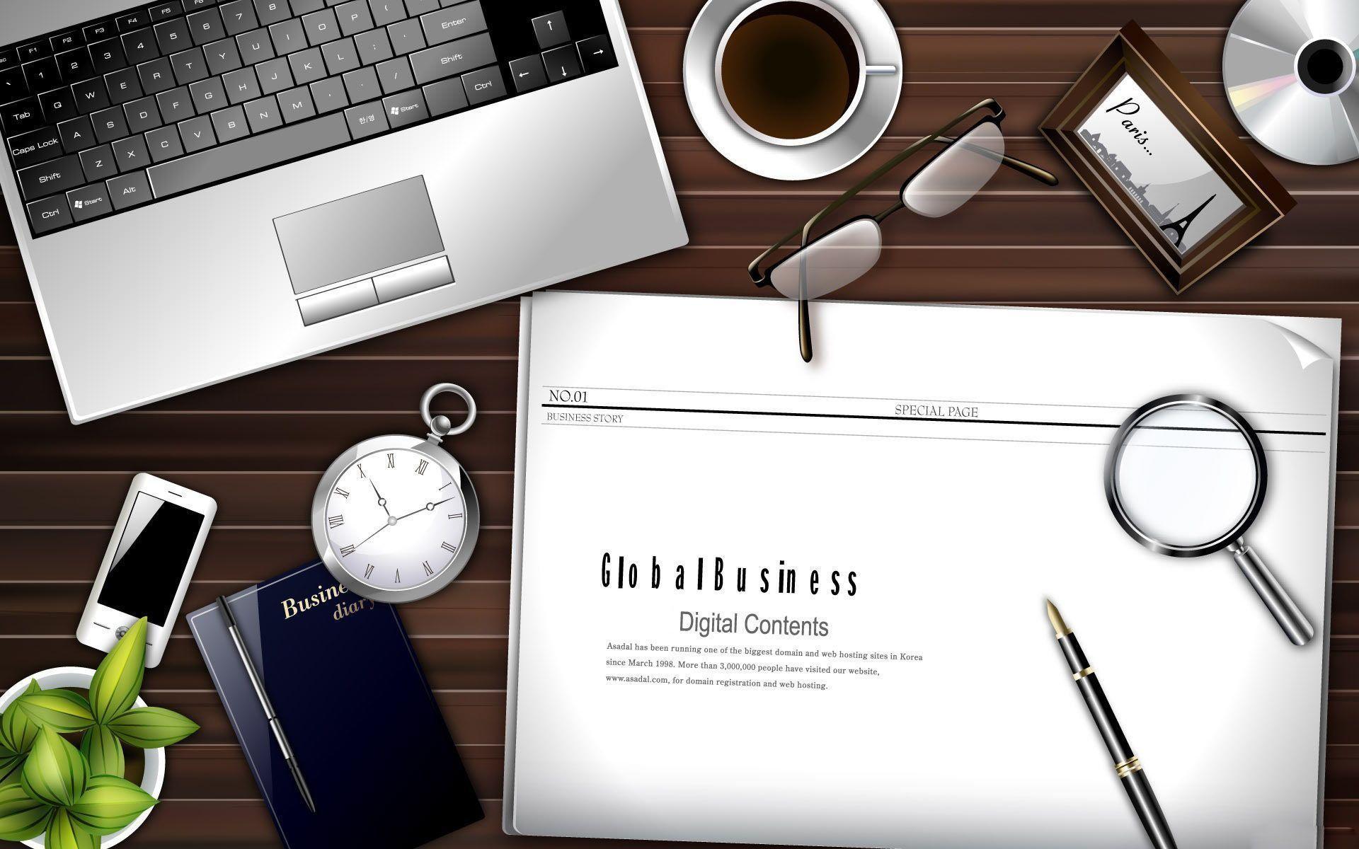 Office Desktop Backgrounds For Free | Wallpaper in Pixels