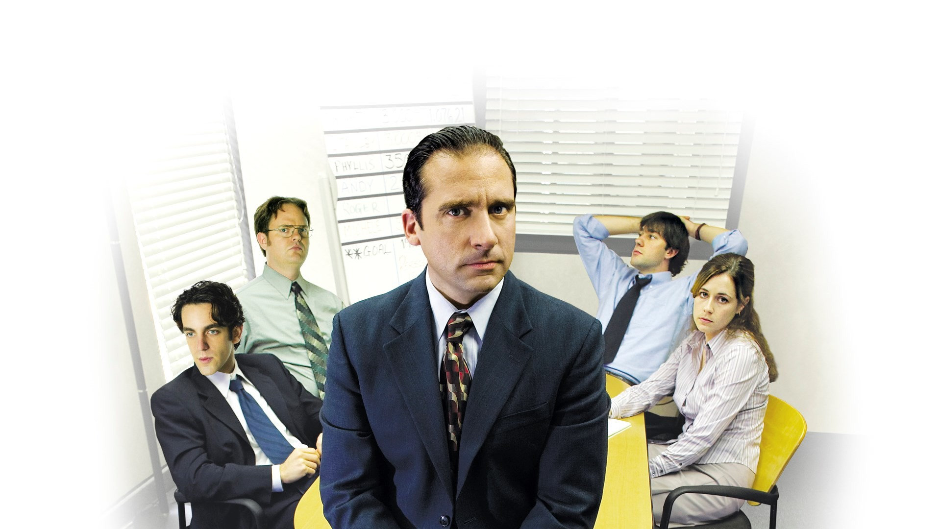 HD Widescreen the office us