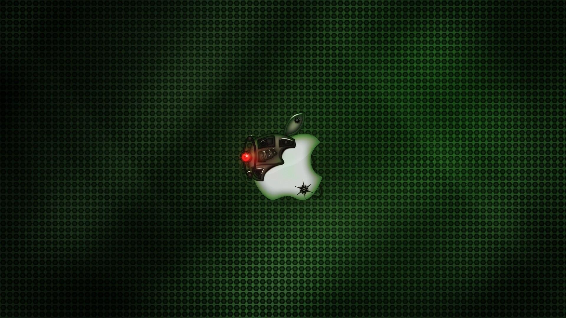 Technology – Apple Wallpaper