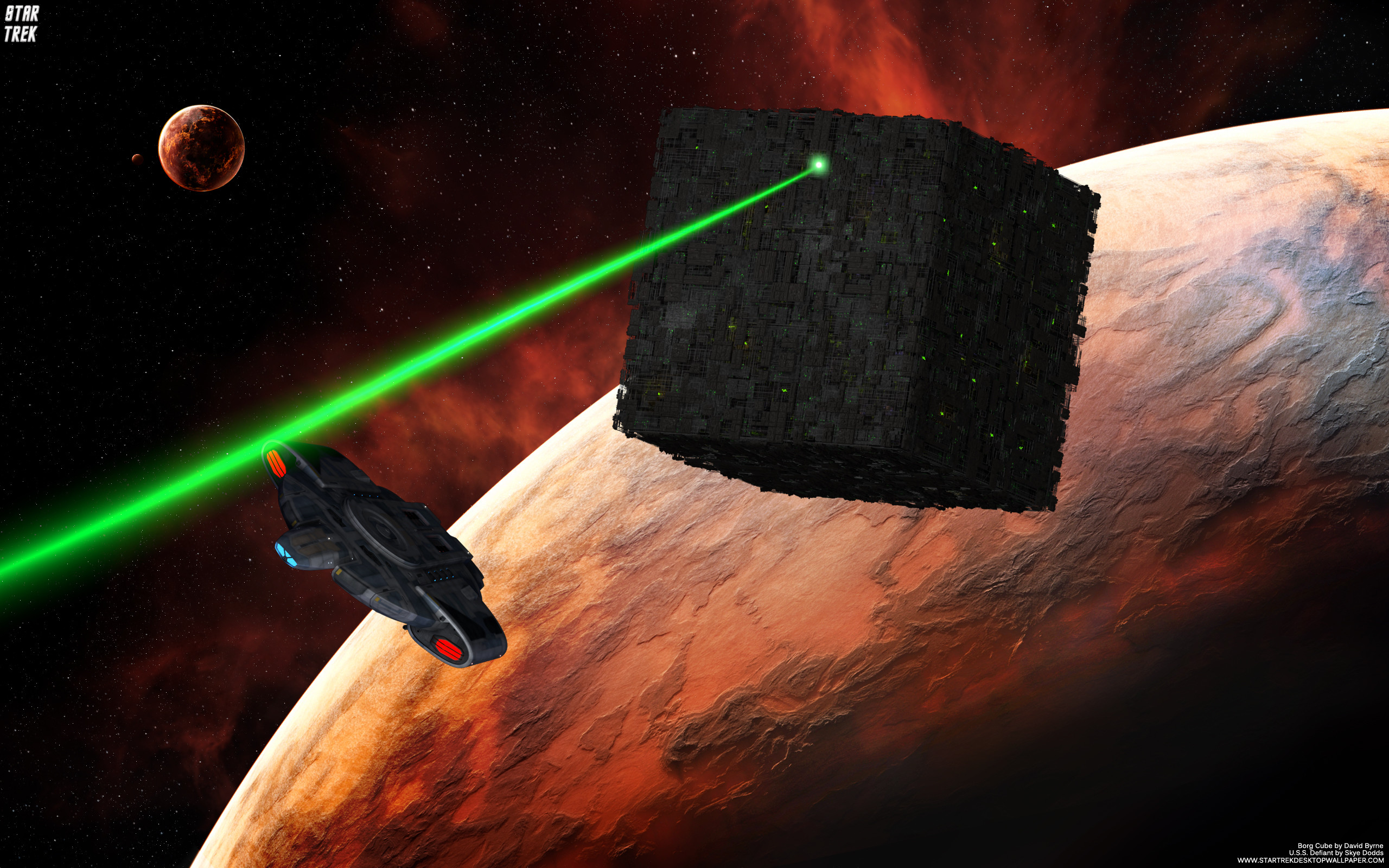 Star Trek Borg HD Wallpaper | Wallpapers | Pinterest | Star trek borg and  Hd wallpaper