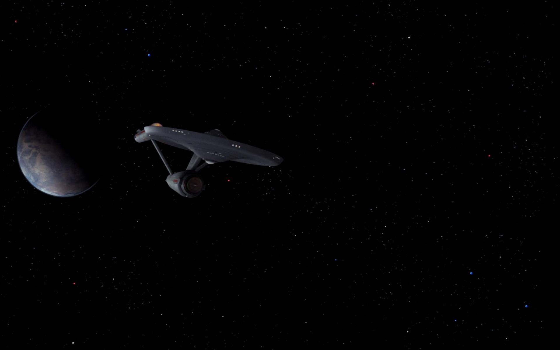 Kethinov – Star Trek Original Series Wallpapers