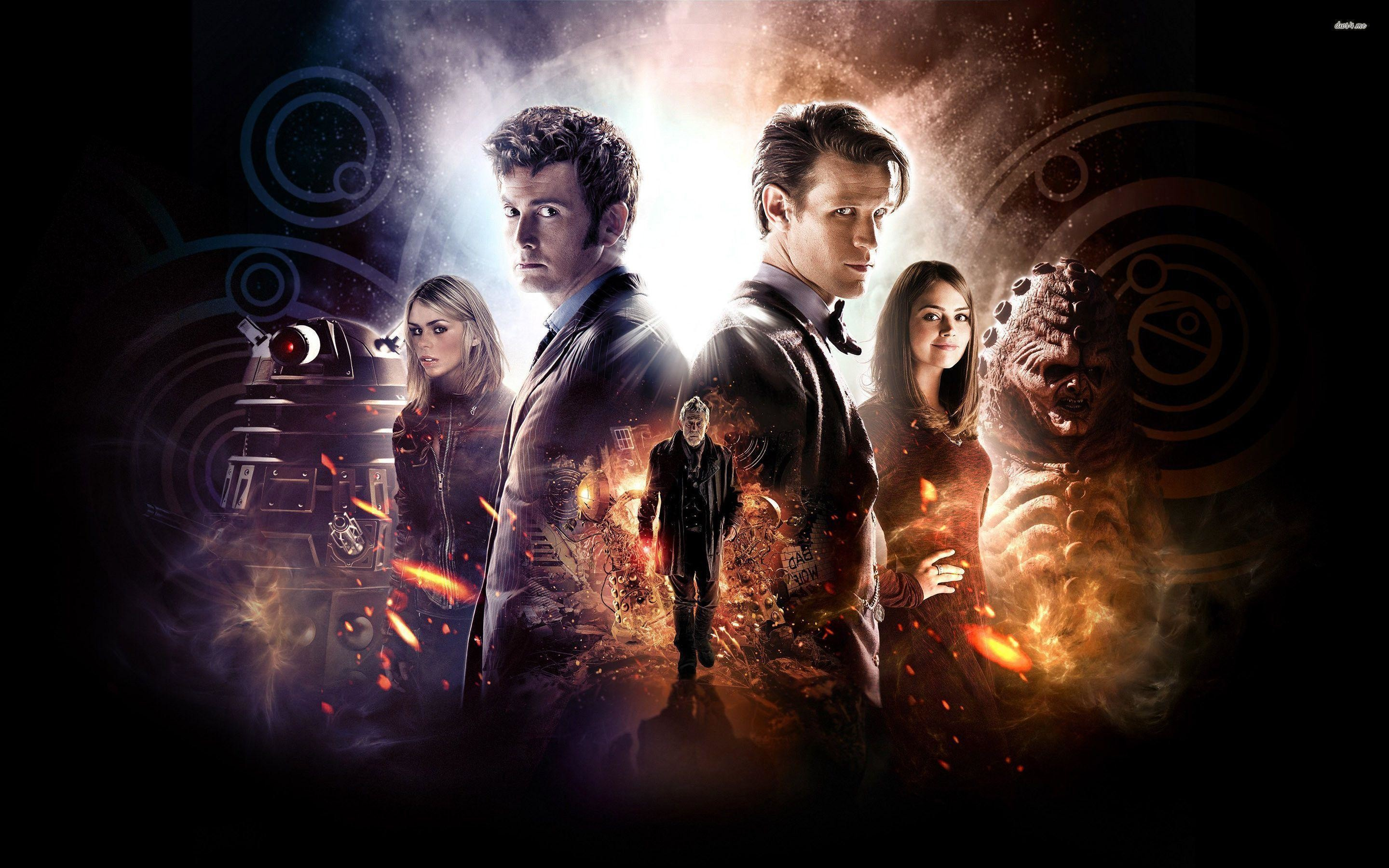 Doctor Who Wallpapers – Full HD wallpaper search