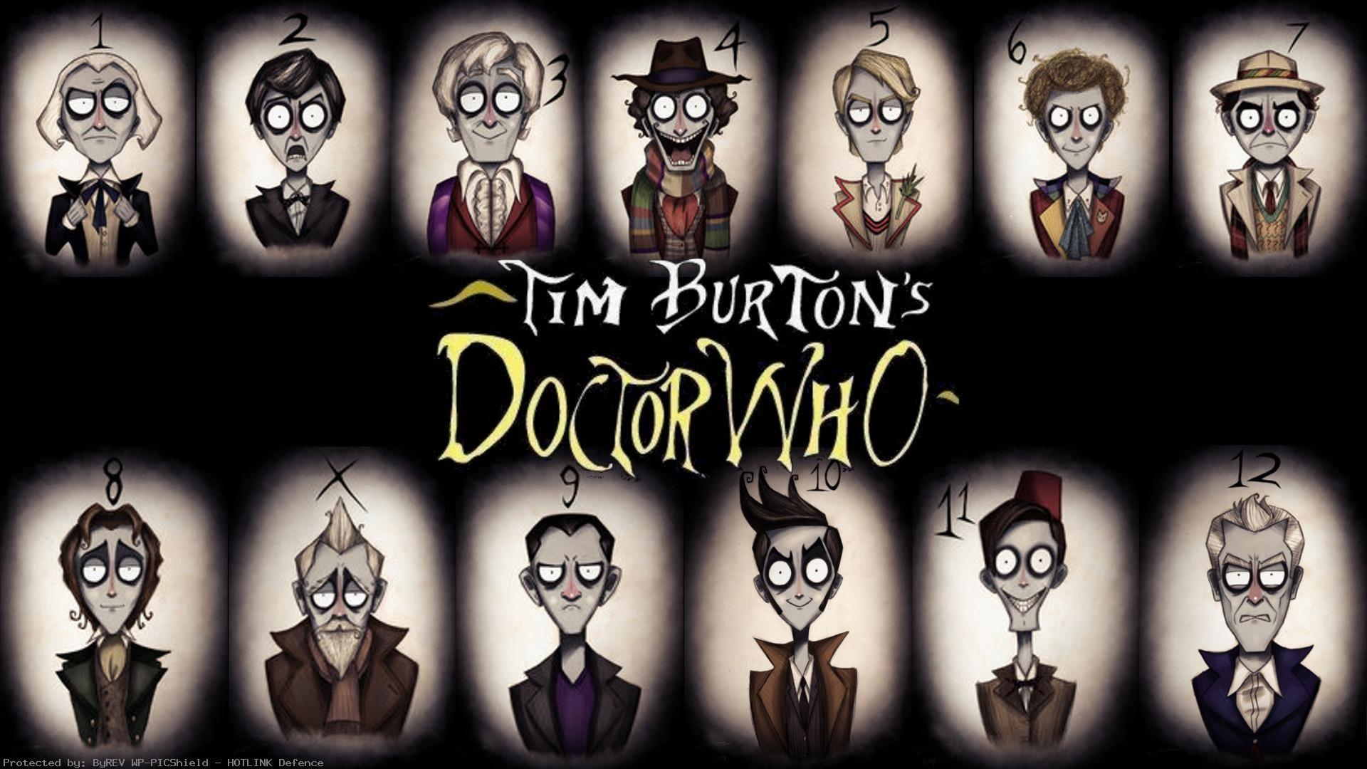 Tim-Burton-s-Doctor-Who-1920×1080-Imgur-wallpaper-