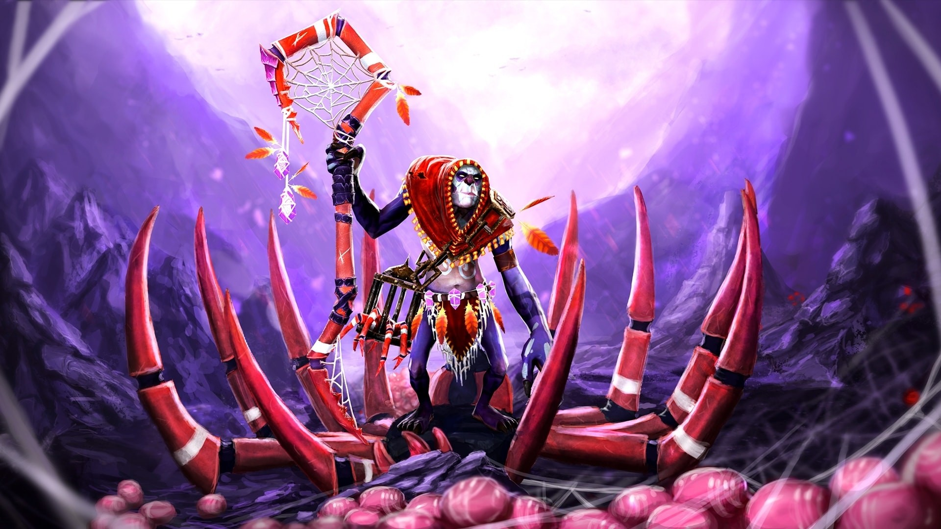 """Search Results for """"witch doctor dota 2 wallpaper"""" – Adorable Wallpapers"""