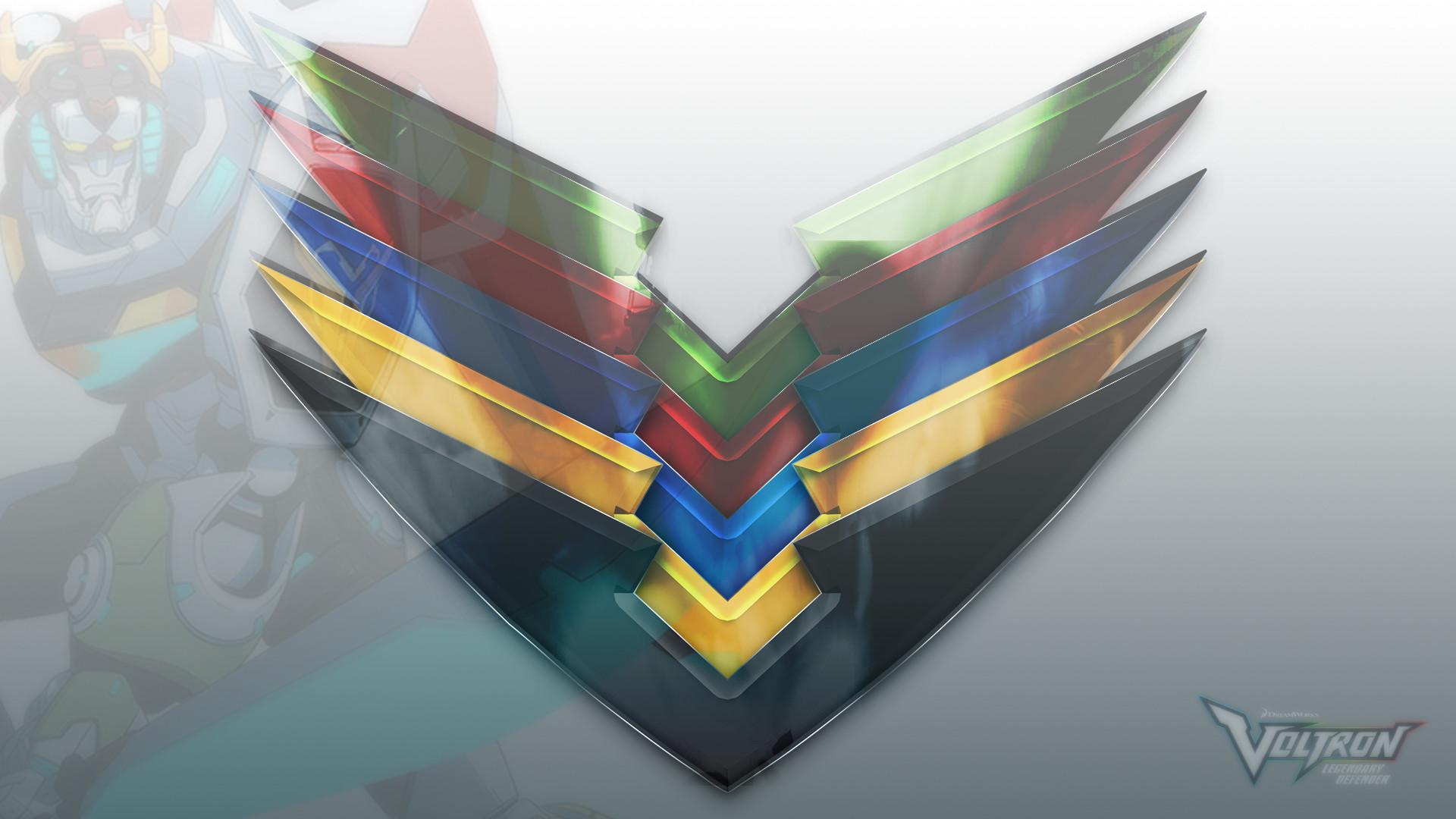 Voltron Legendary Defender Wallpapers