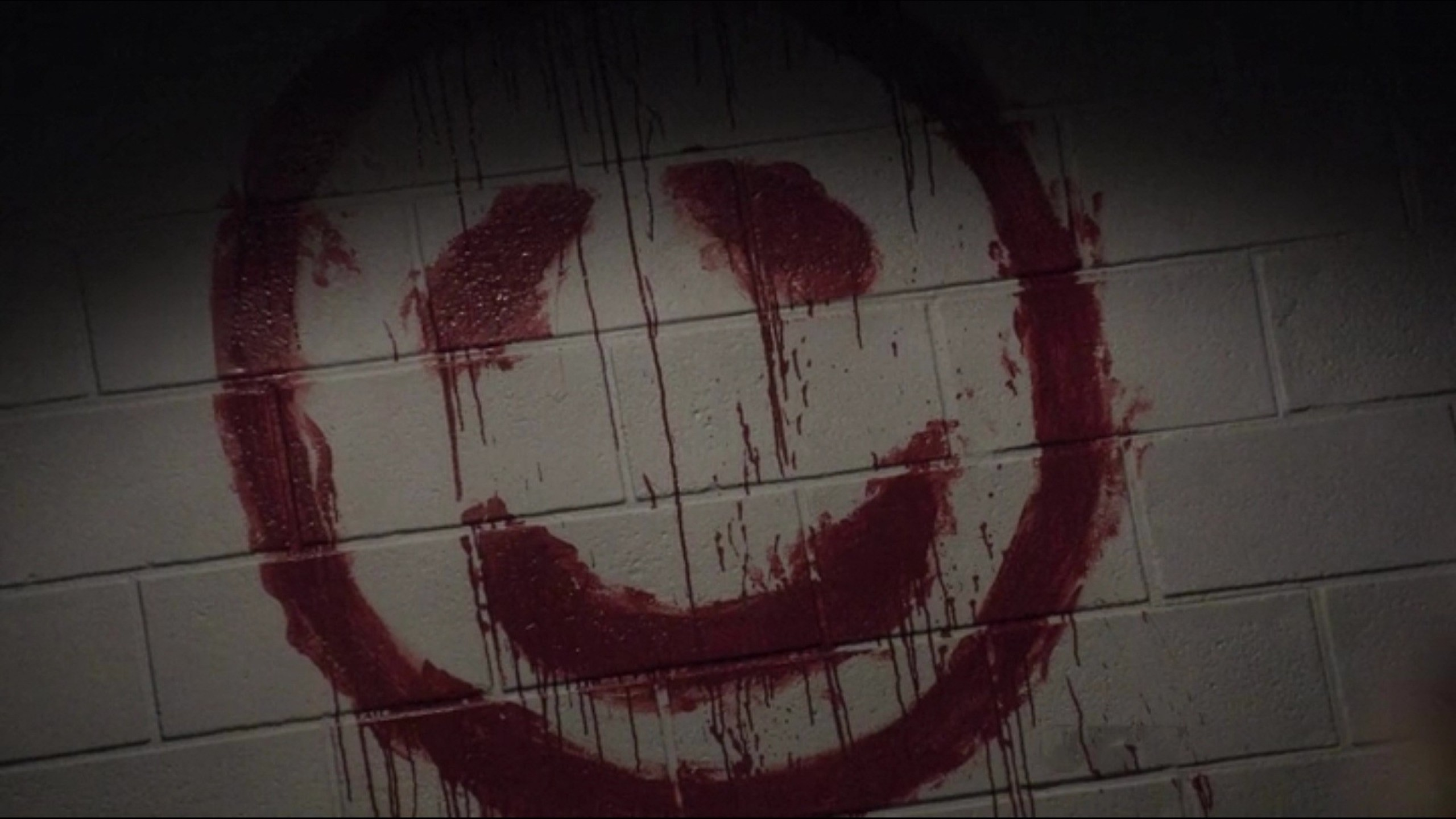 Big Smiles: The Legacy of the Unsolved Smiley Face Killer