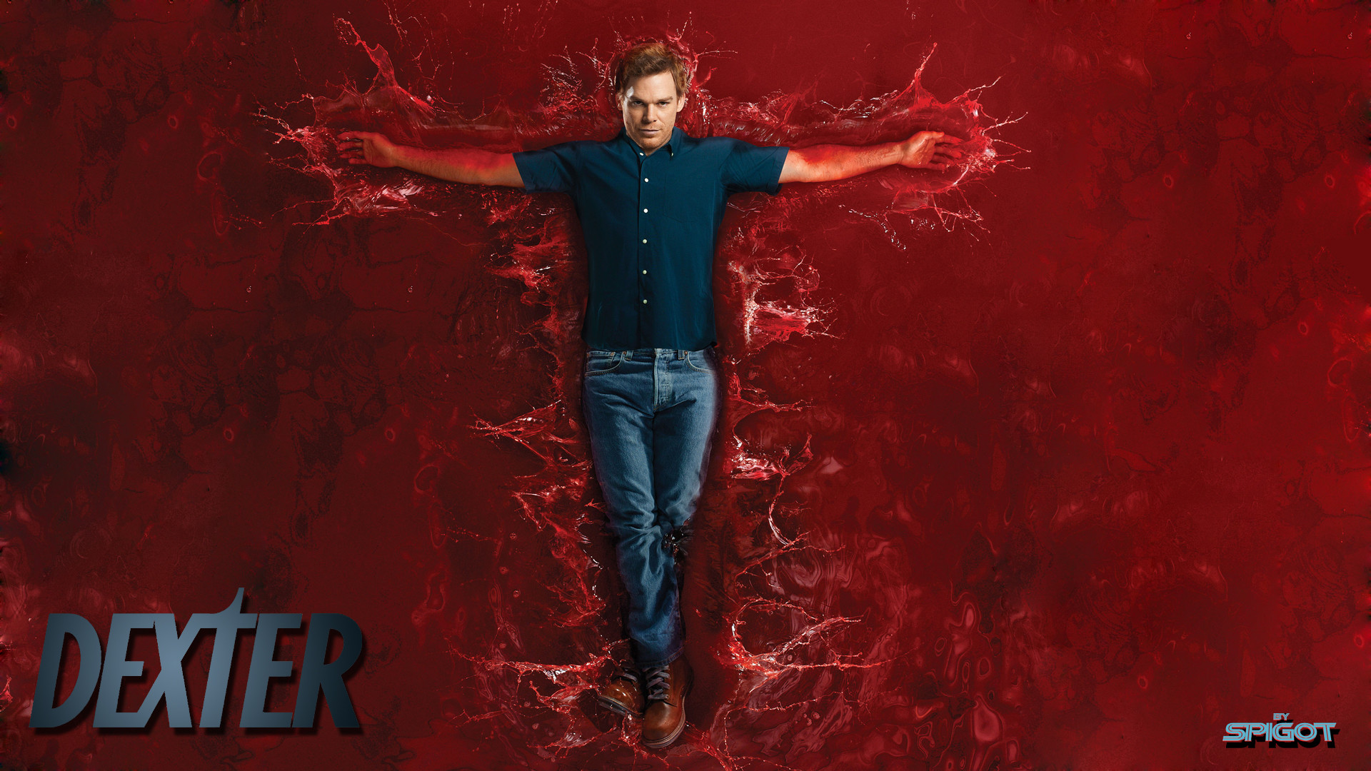 The series centers on Dexter Morgan (Michael C. Hall), a bloodstain pattern  analyst for the Miami Metro Police Department who moonlights as a serial  killer …
