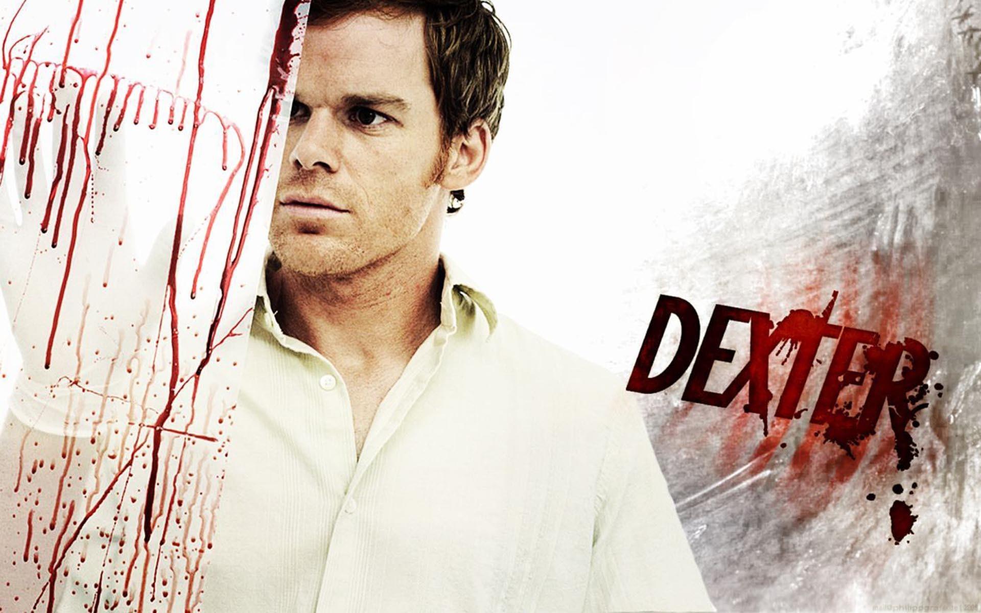 Dexter Morgan – my favorite serial killer