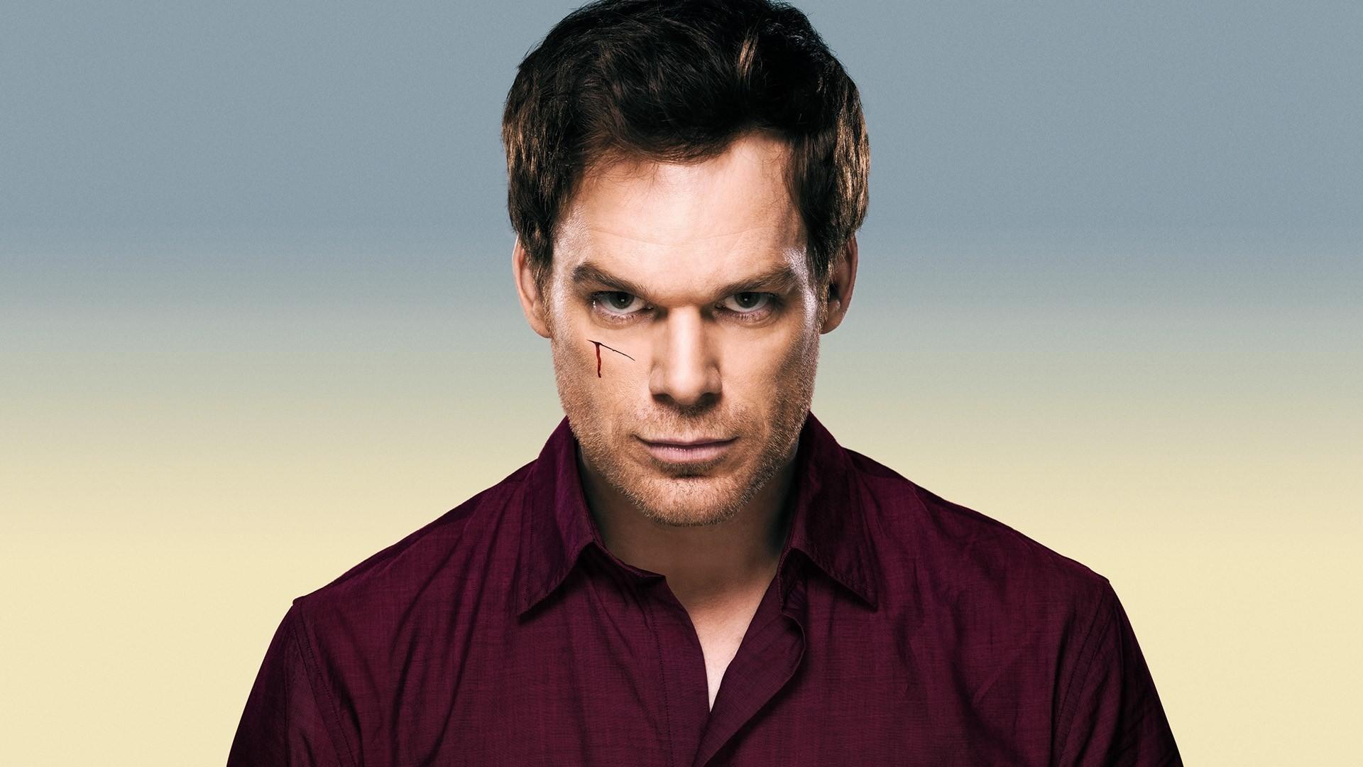 Dexter Morgan in Dexter