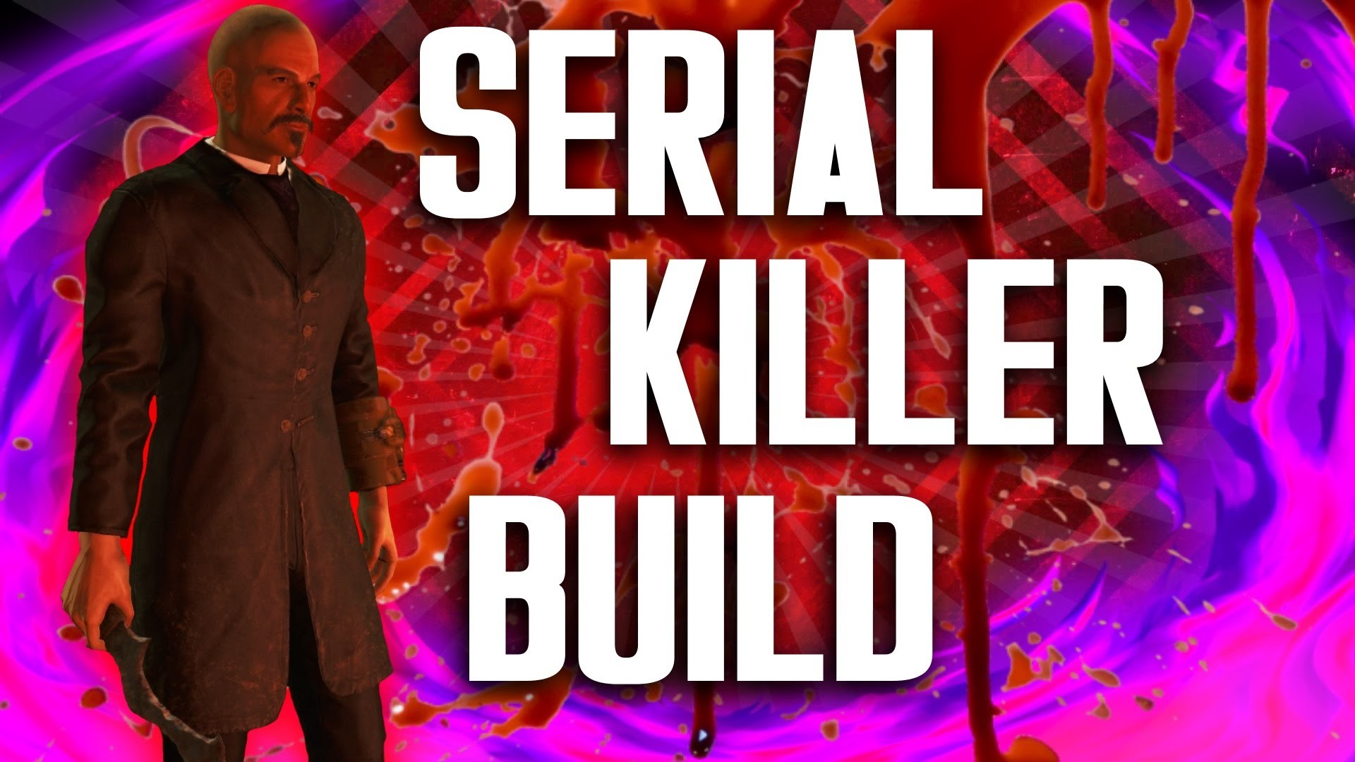 Fallout 4 Builds – The Serial Killer – Ultimate Psychopath Build – YouTube