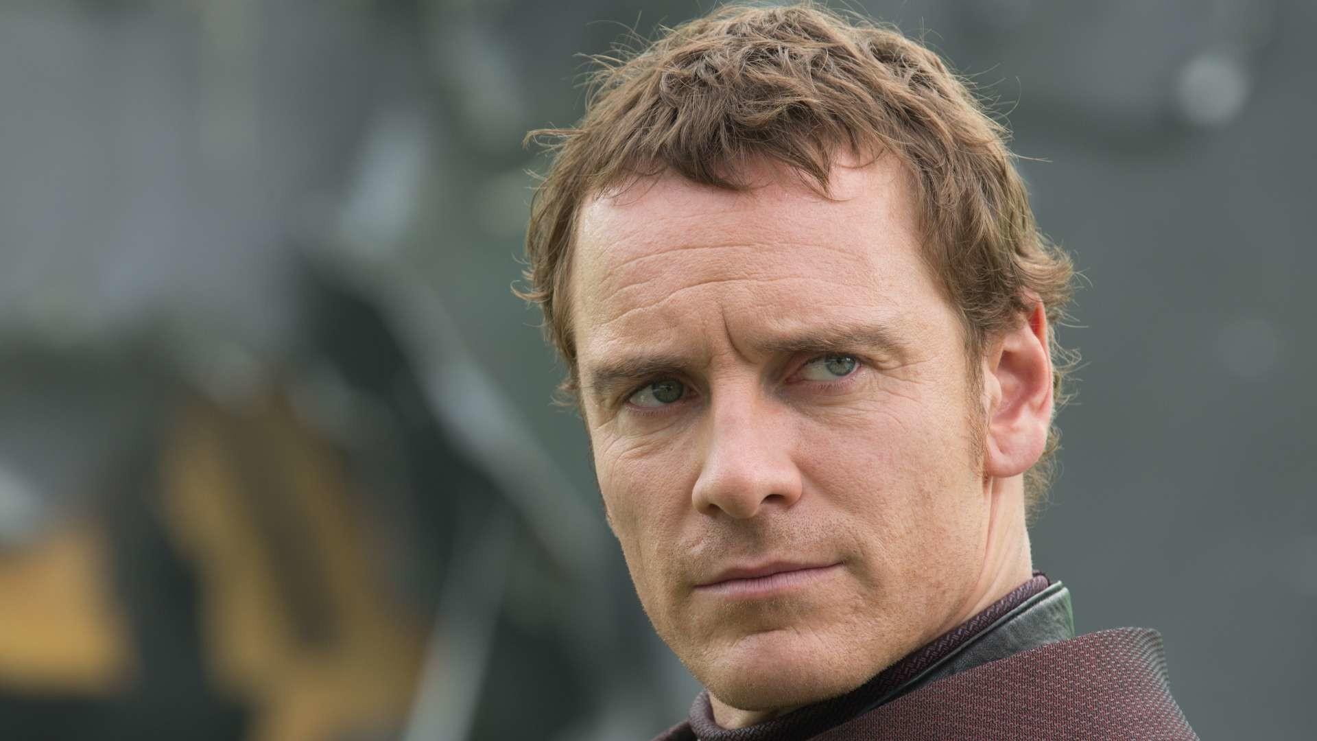 """Michael Fassbender Will Portray Serial Killer In """"Entering Hades"""""""