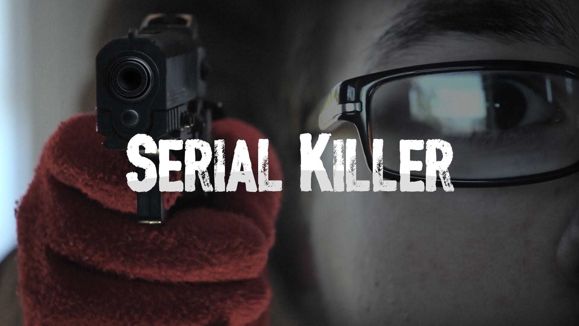 Serial Killer – Comedy Short Film