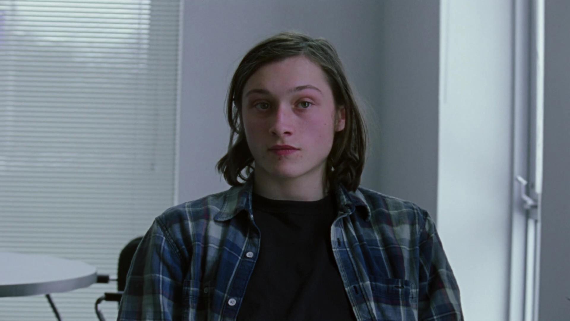 … I Am Not a Serial Killer – Movie Scene 1