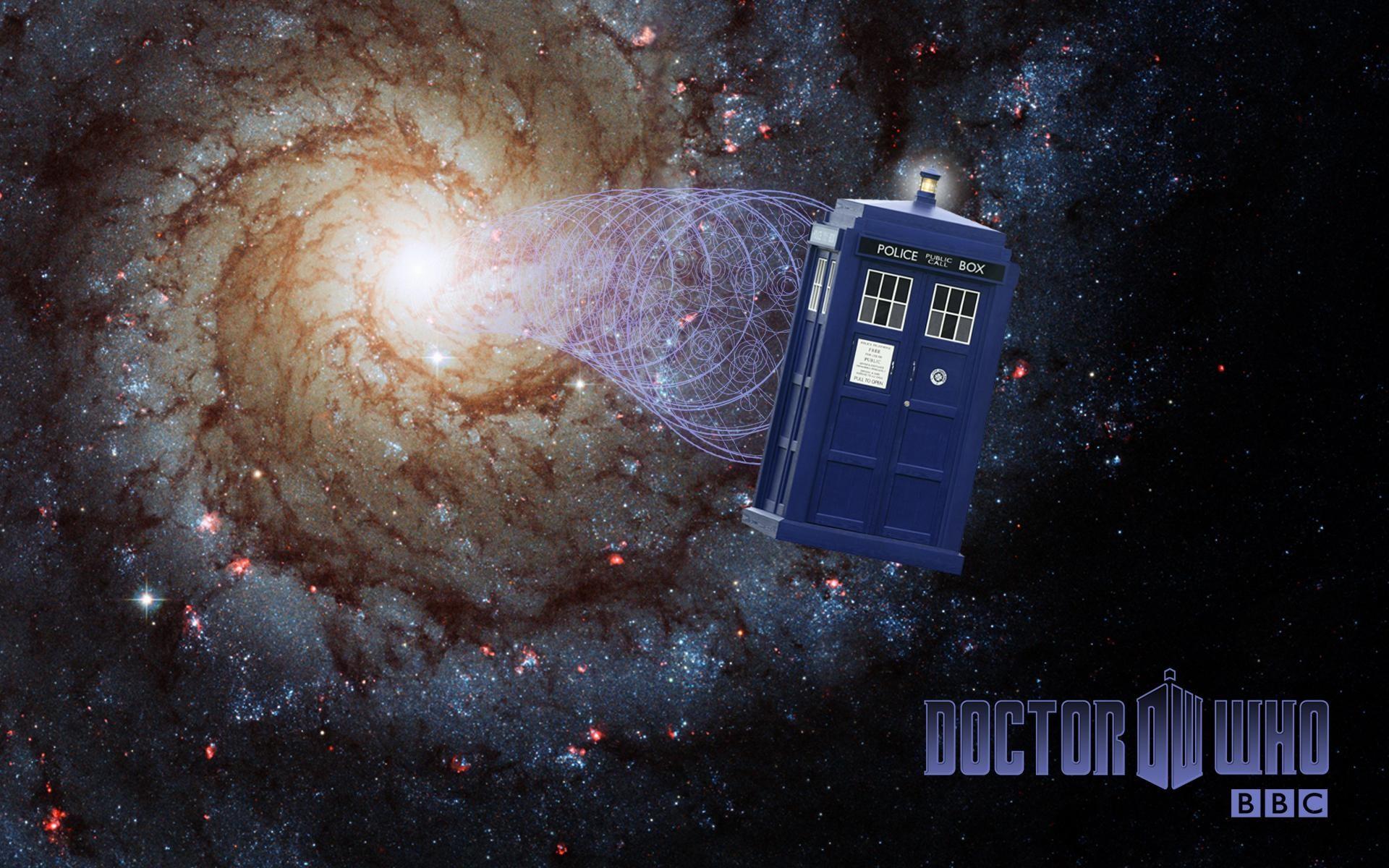 Doctor-Who-Wallpapers-Tardis