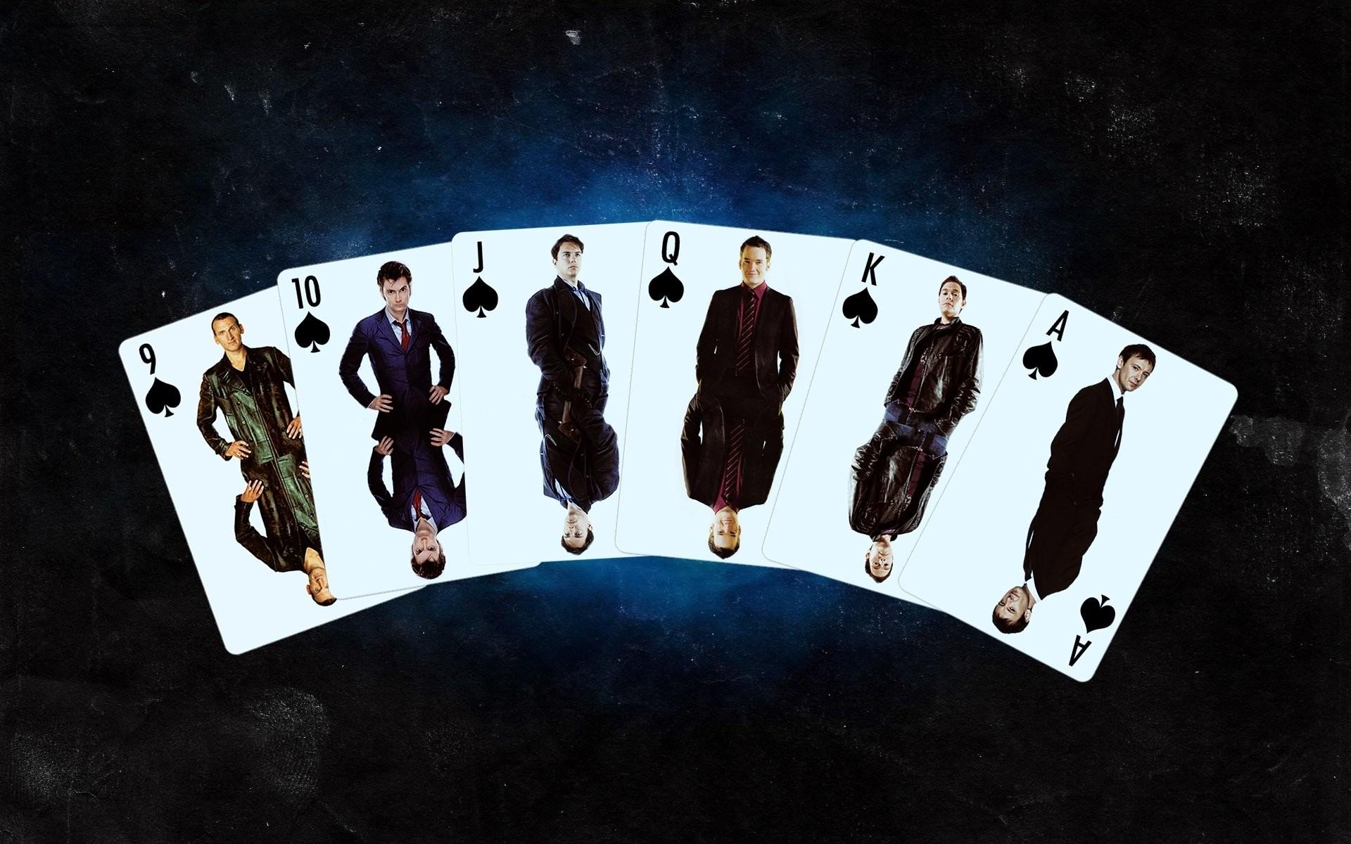 TV Show – Doctor Who David Tennant Torchwood Wallpaper