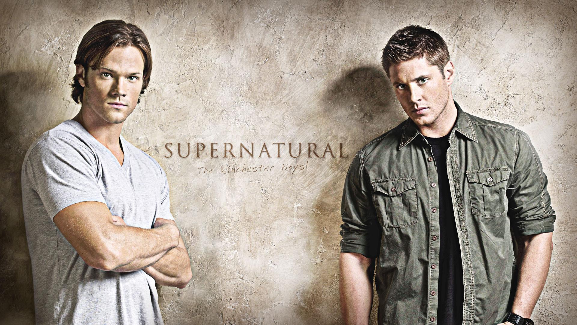 Sam and Dean – Supernatural Wallpaper (26072234) – Fanpop