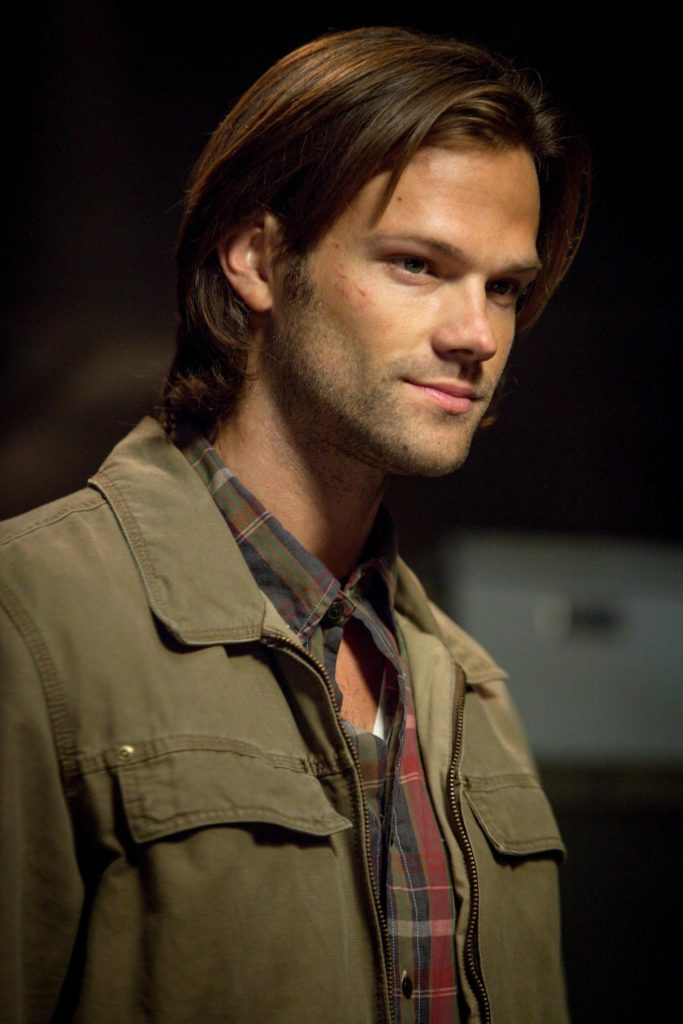 """The CW has released a batch of promotional stills from Supernatural season  episode 2 """"Devil May Care,"""" featuring the Winchesters, Crowley, and Kevin."""