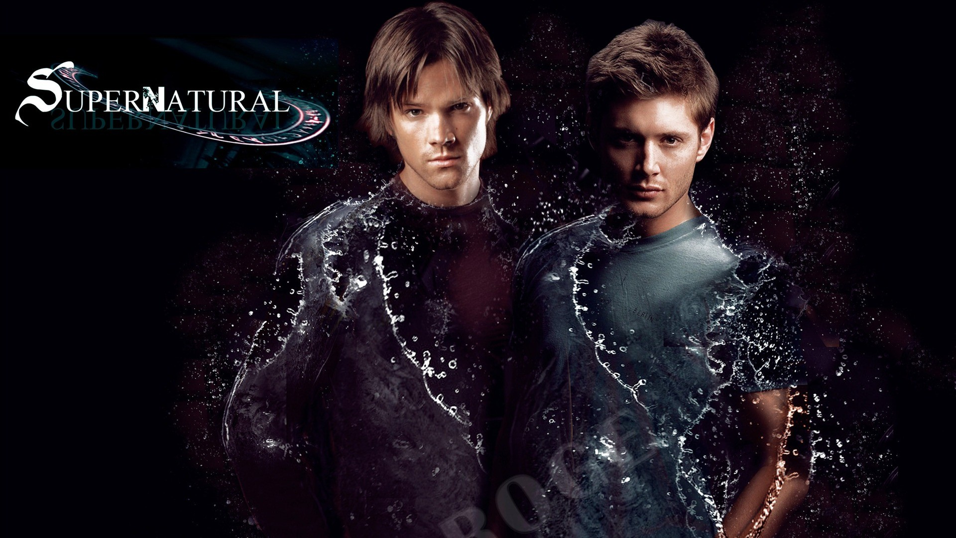Dean Winchester and Sam Winchester-Supernatural-HD Image –  wallpaper download