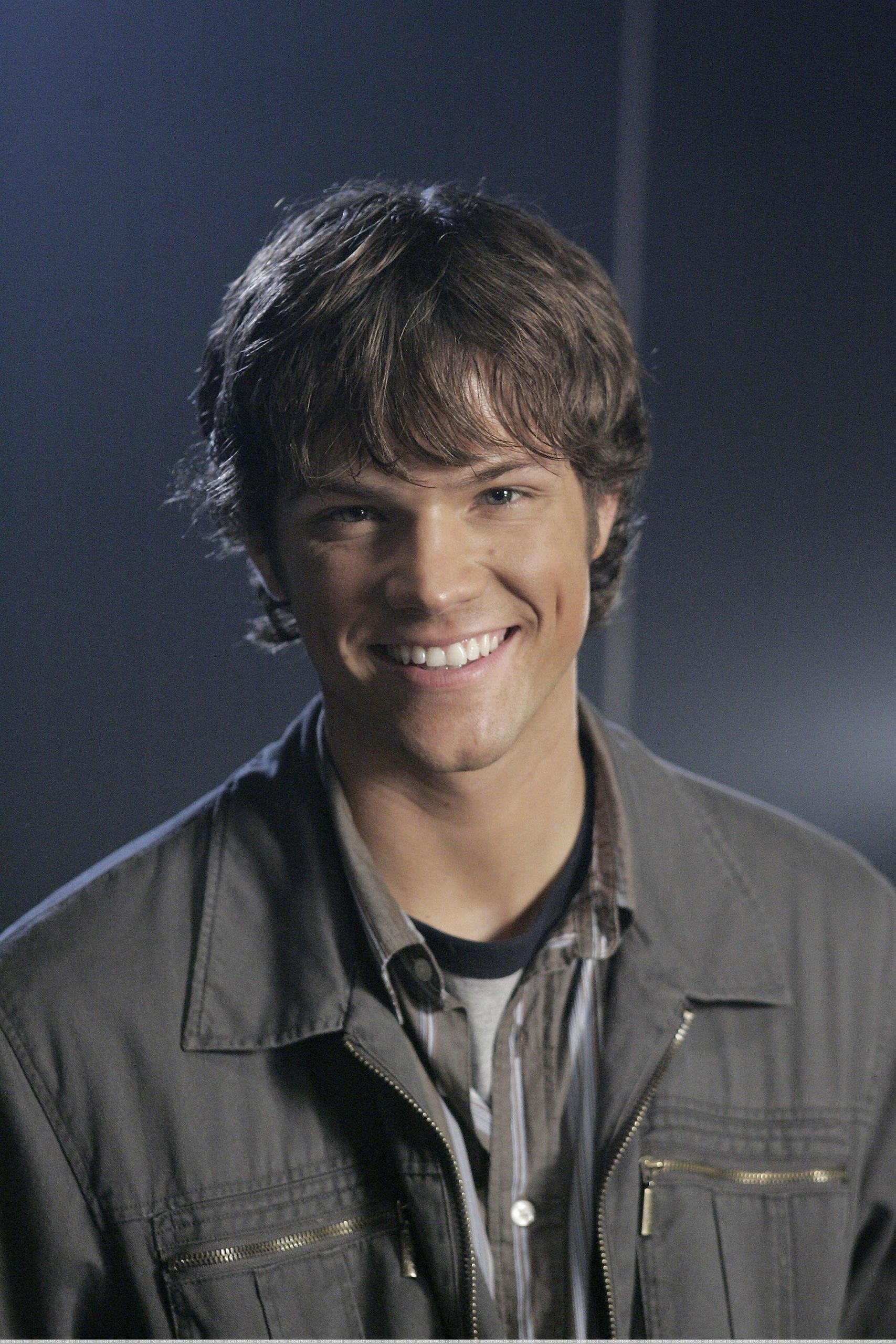 I'm obviously a dean girl but college sam was a cutie.